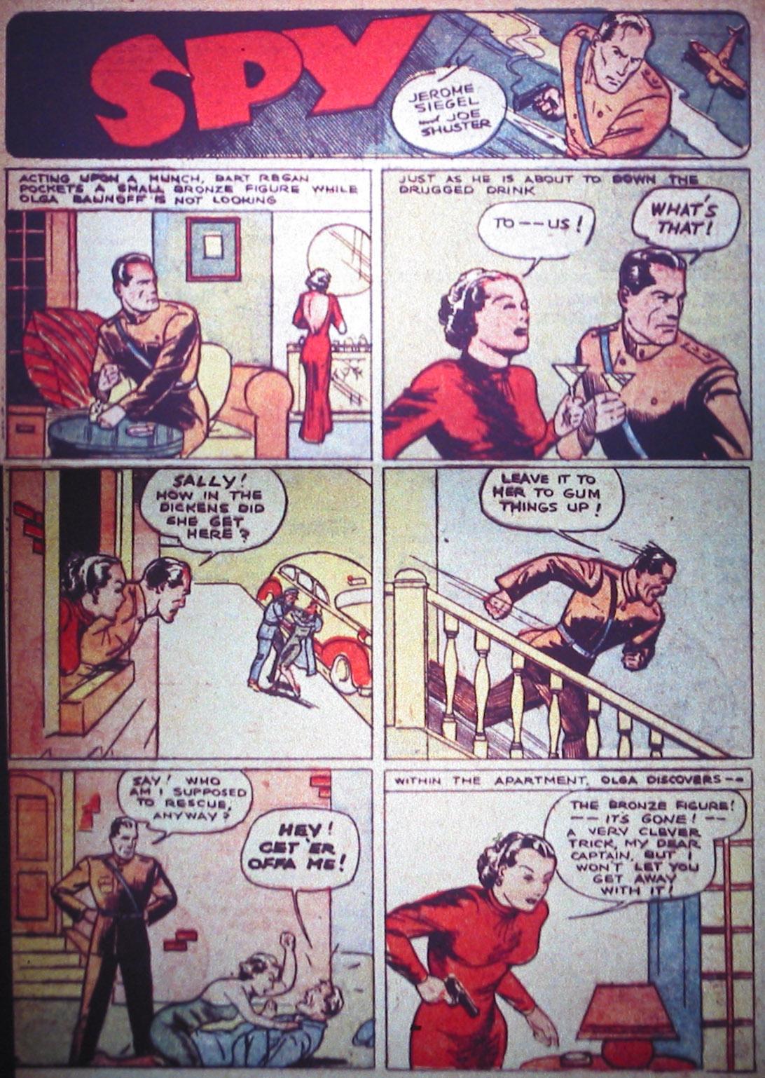 Detective Comics (1937) 2 Page 35