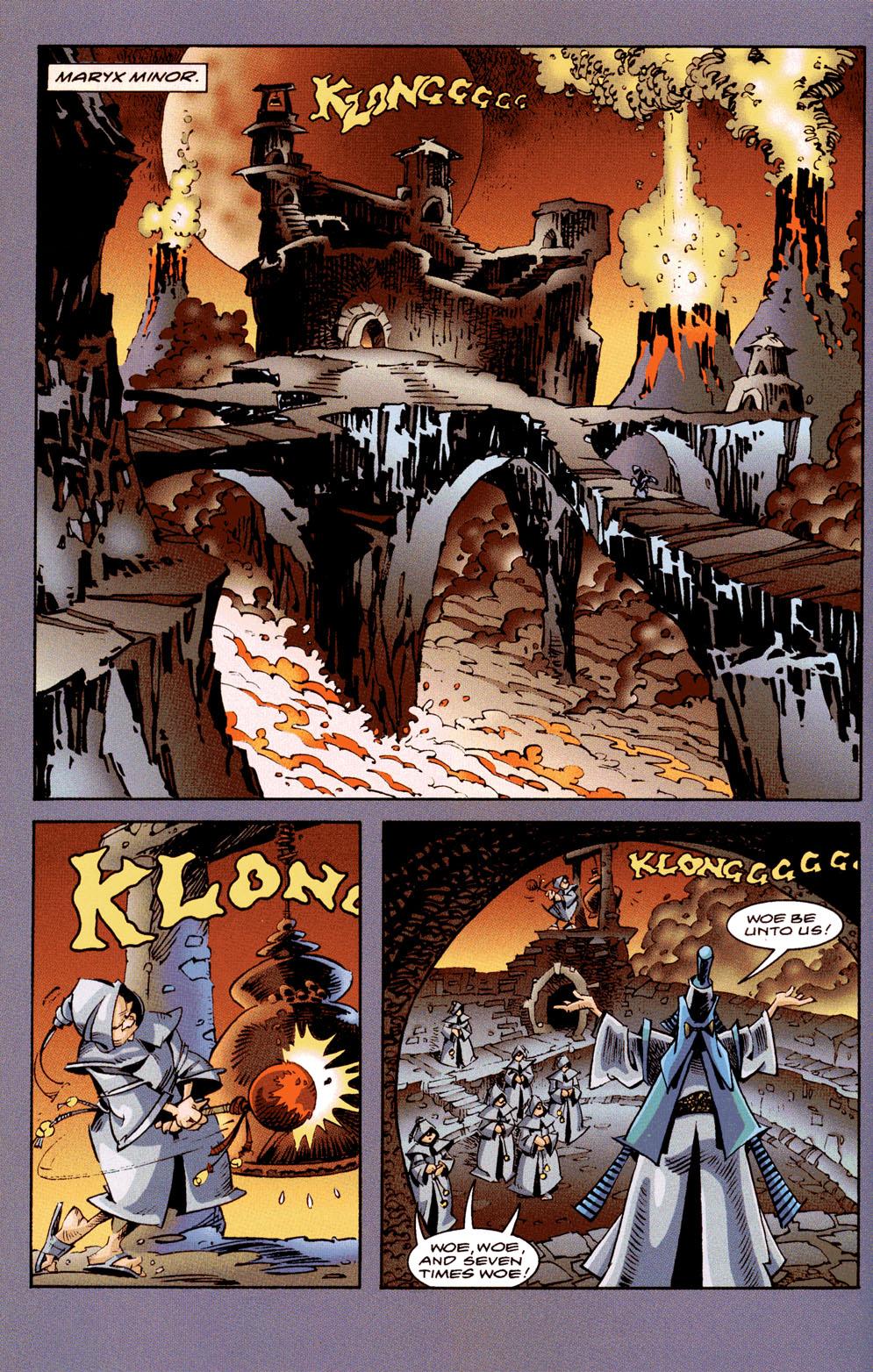 Read online Star Wars Omnibus comic -  Issue # Vol. 12 - 9