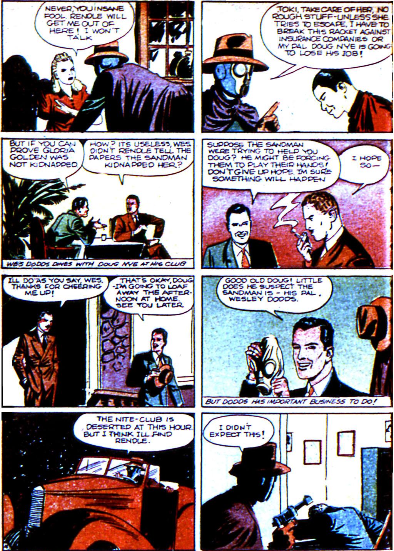 Read online Adventure Comics (1938) comic -  Issue #45 - 6