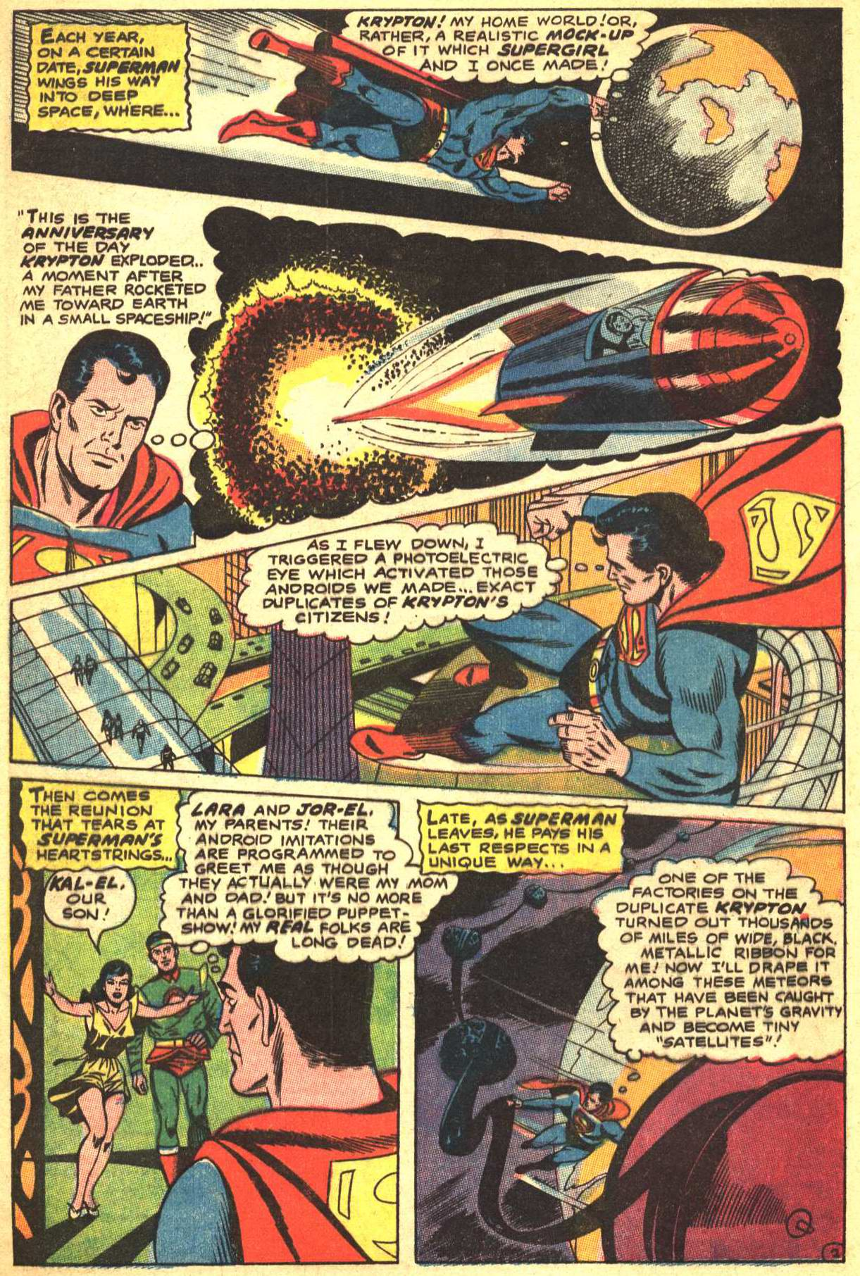 Read online Action Comics (1938) comic -  Issue #368 - 3