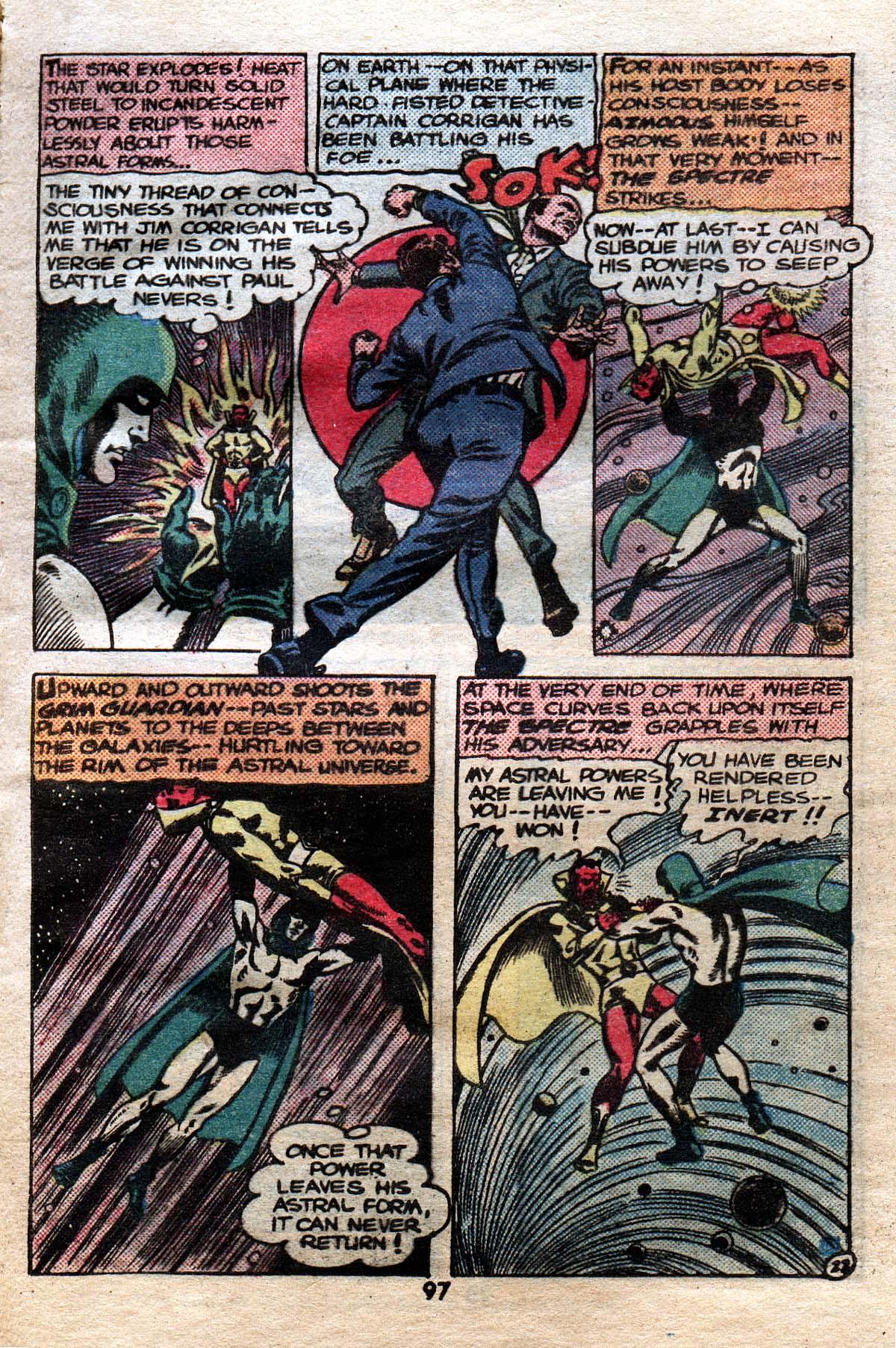 Read online Adventure Comics (1938) comic -  Issue #491 - 96