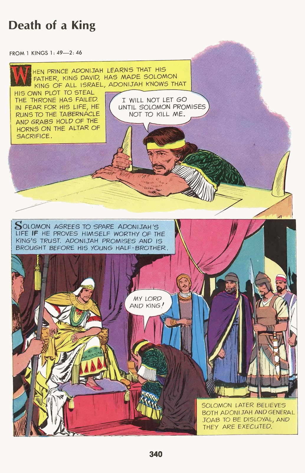 The Picture Bible issue TPB (Part 4) - Page 43