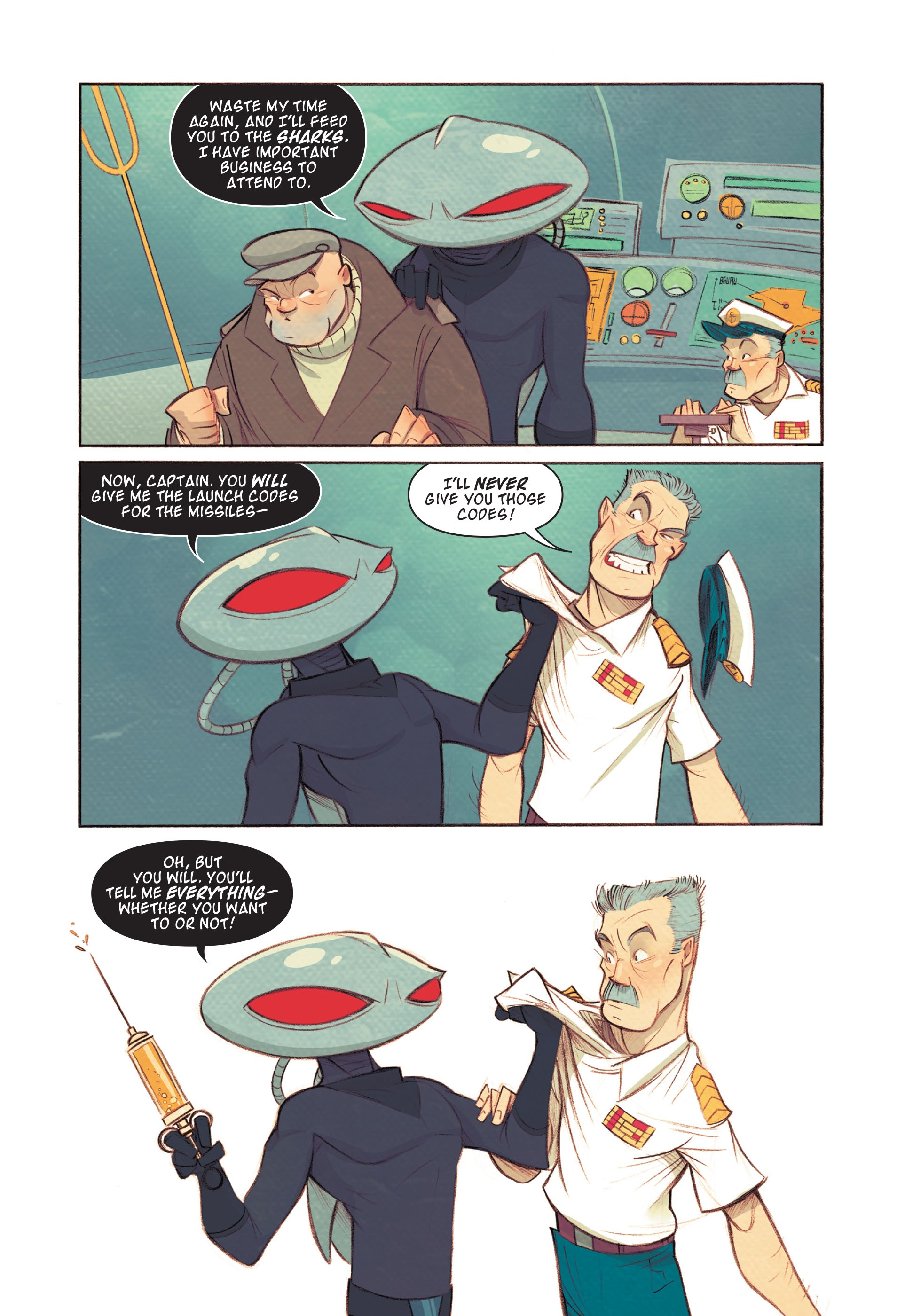 Dear Justice League #TPB_(Part_1) #2 - English 40