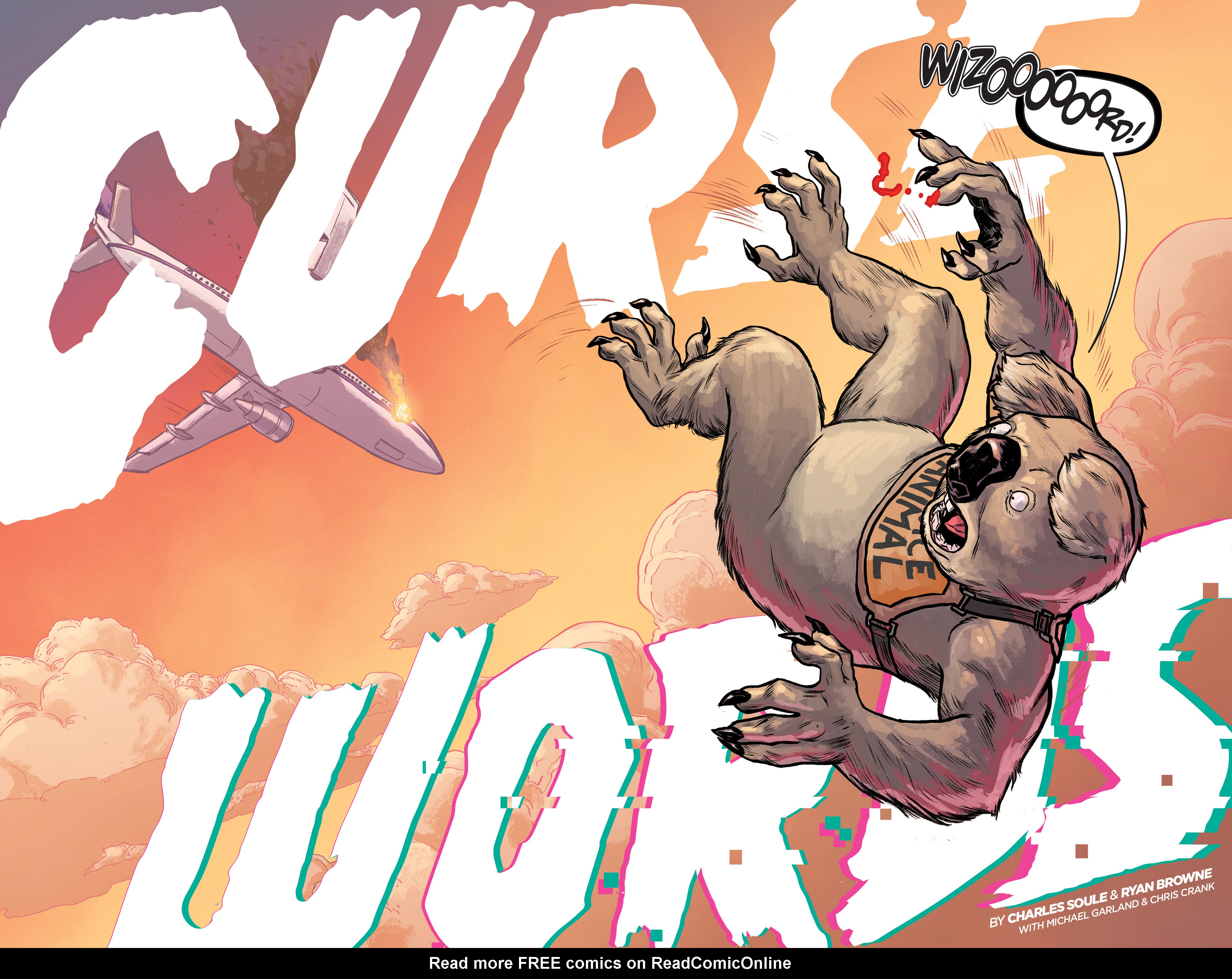 Read online Curse Words comic -  Issue #5 - 6