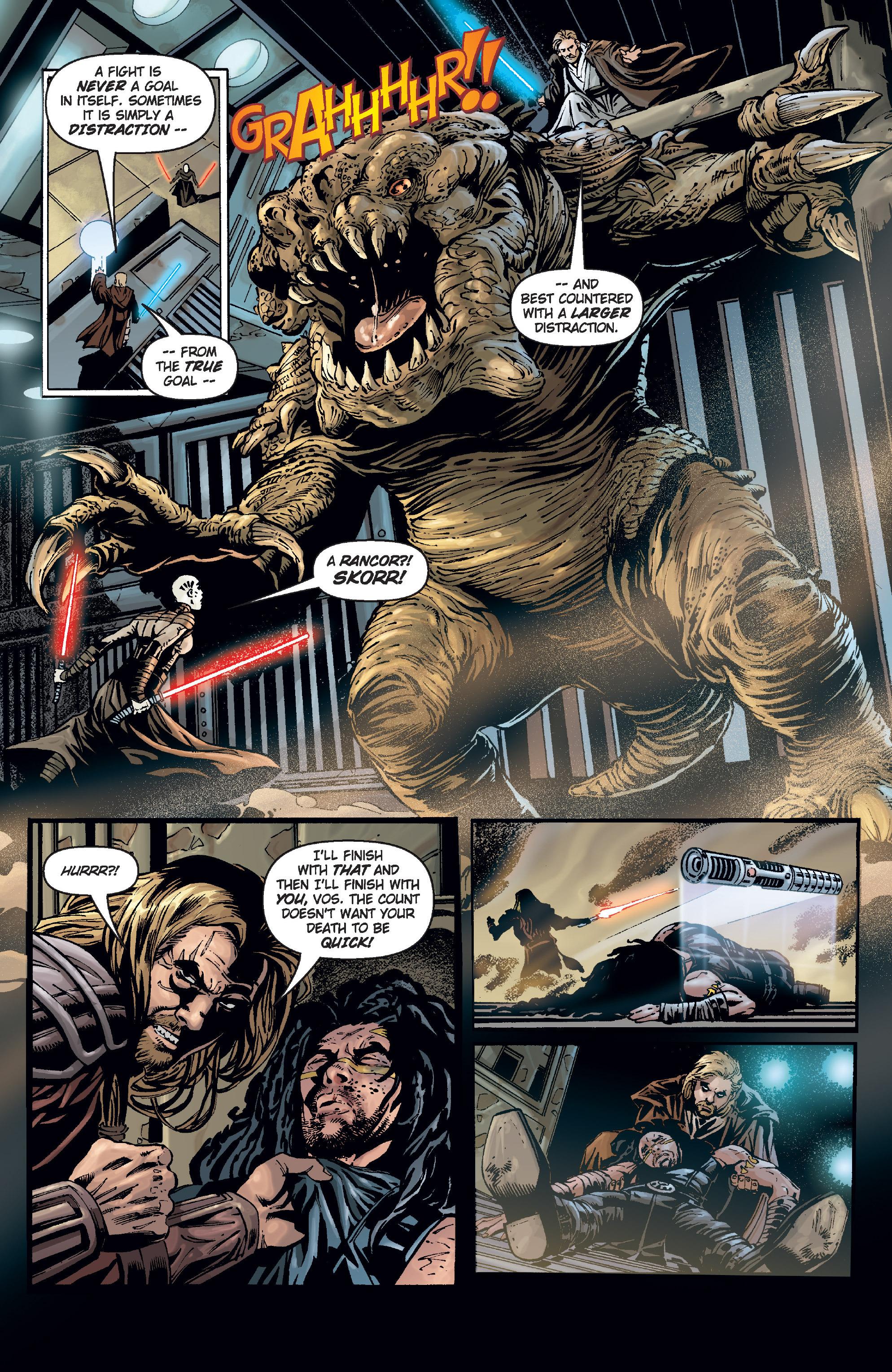 Read online Star Wars Omnibus comic -  Issue # Vol. 26 - 24