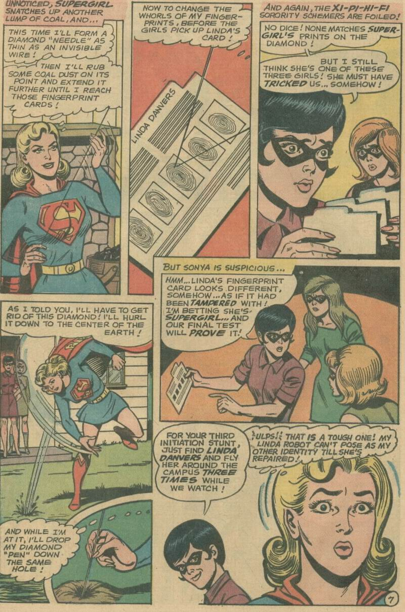 Action Comics (1938) 359 Page 27