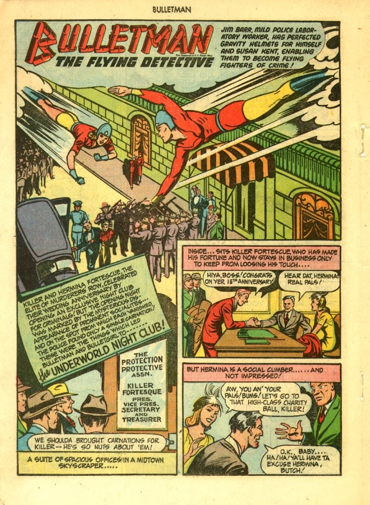 Bulletman issue 16 - Page 25