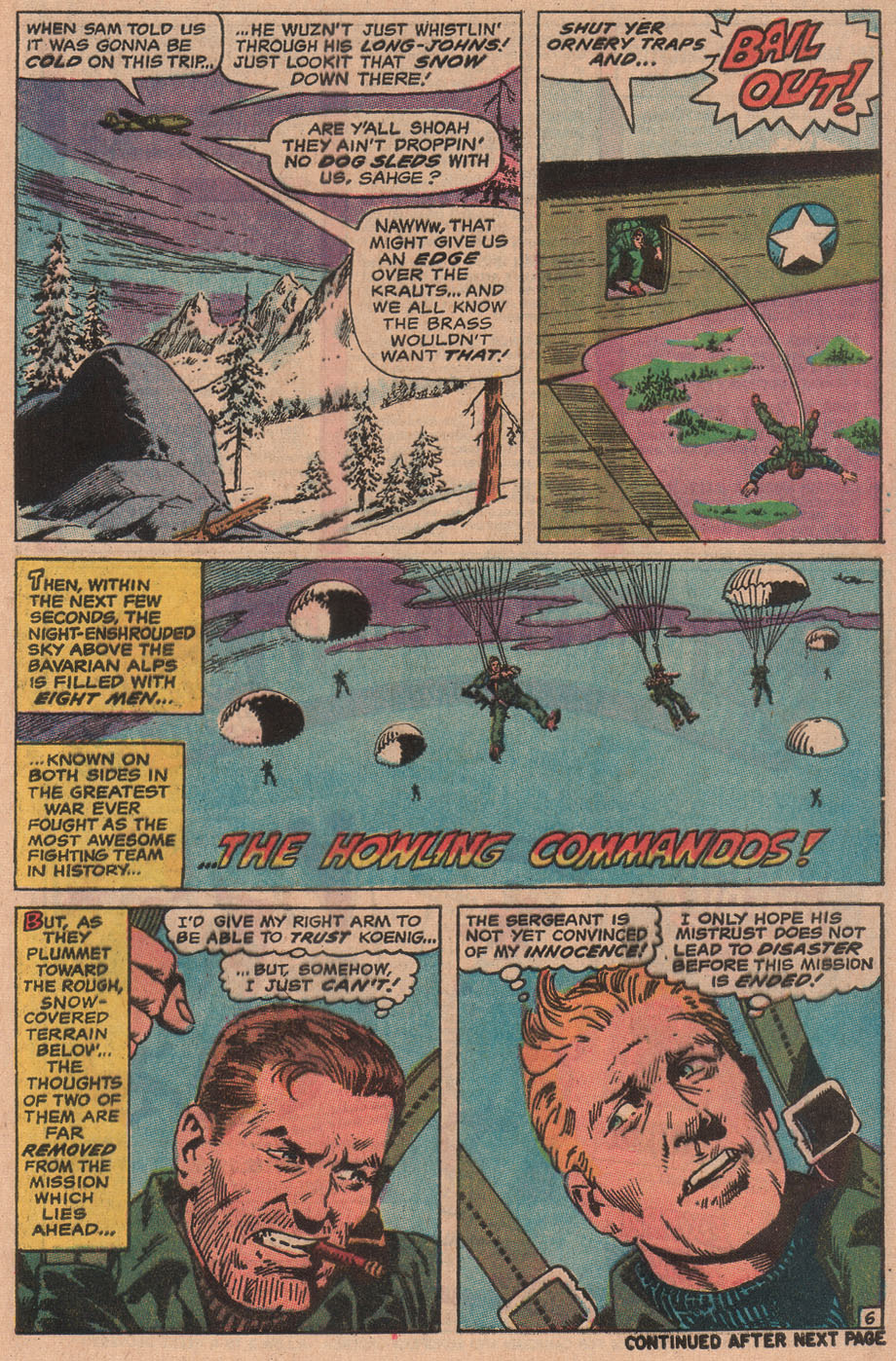 Read online Sgt. Fury comic -  Issue #79 - 9