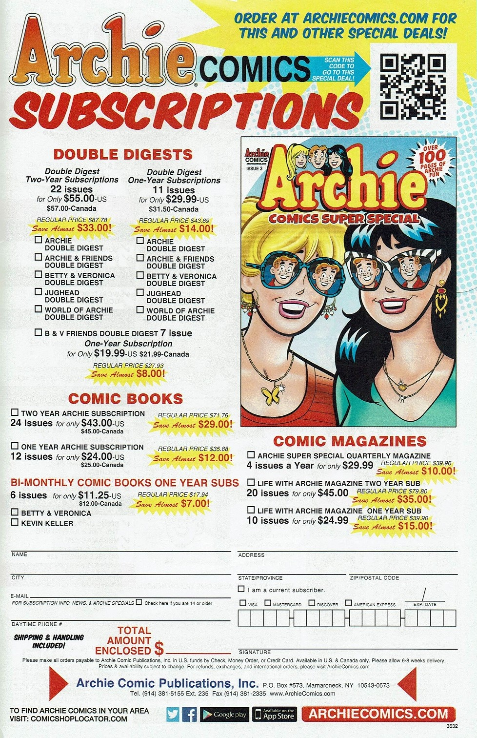 Read online Kevin Keller comic -  Issue #9 - 34