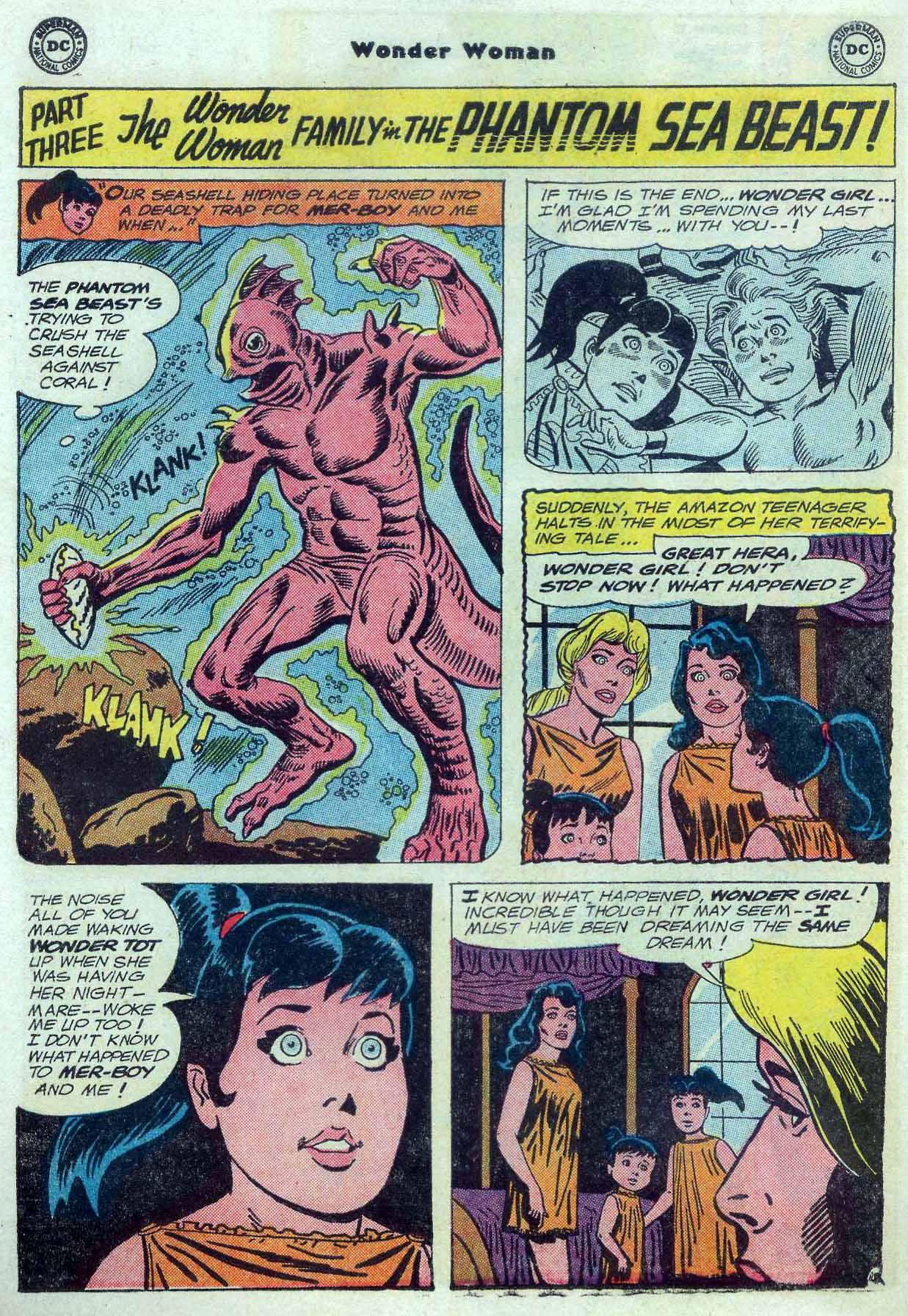 Read online Wonder Woman (1942) comic -  Issue #145 - 18