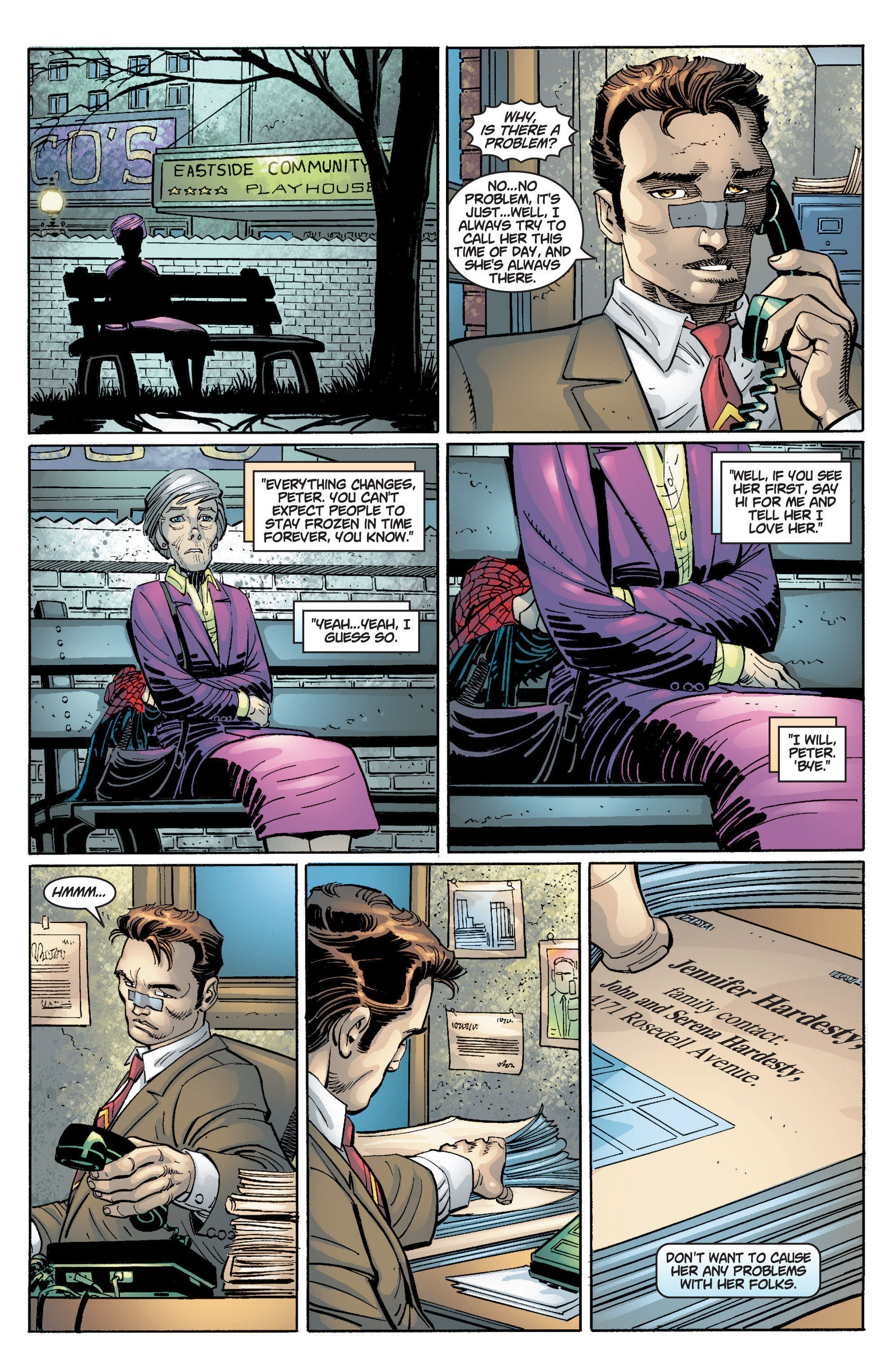 The Amazing Spider-Man (1999) 37 Page 9