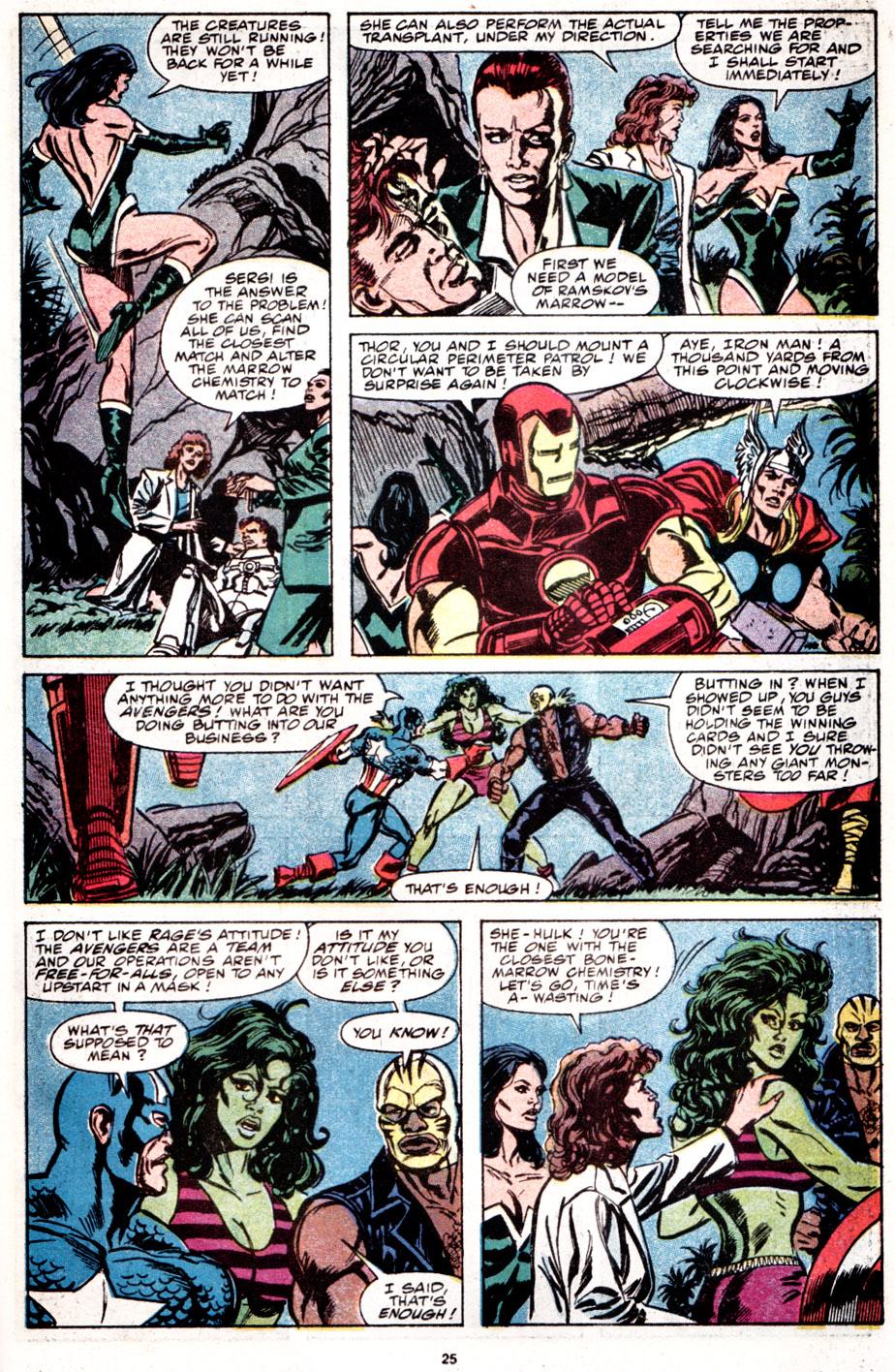 The Avengers (1963) 327 Page 18