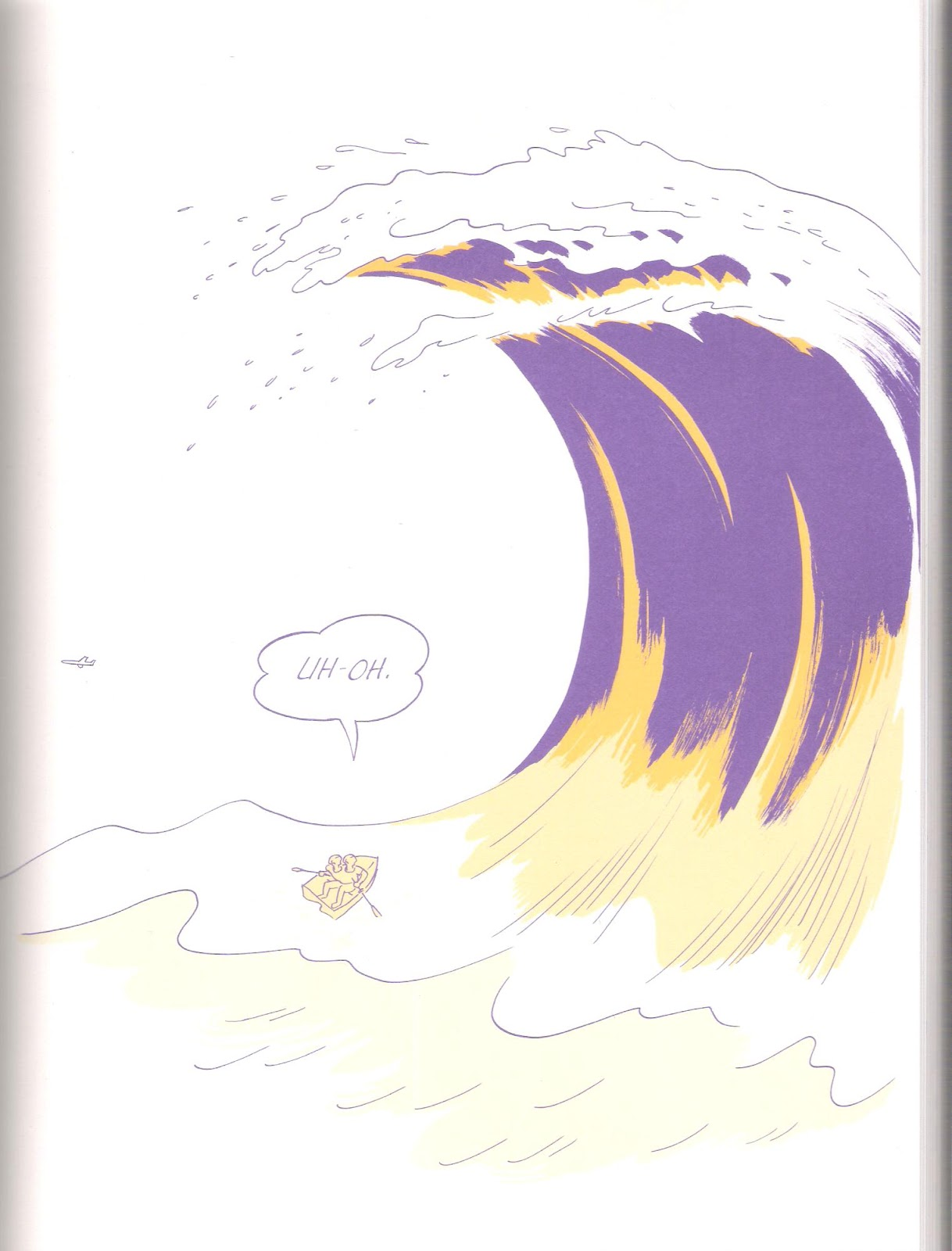 Read online Asterios Polyp comic -  Issue # TPB (Part 1) - 90