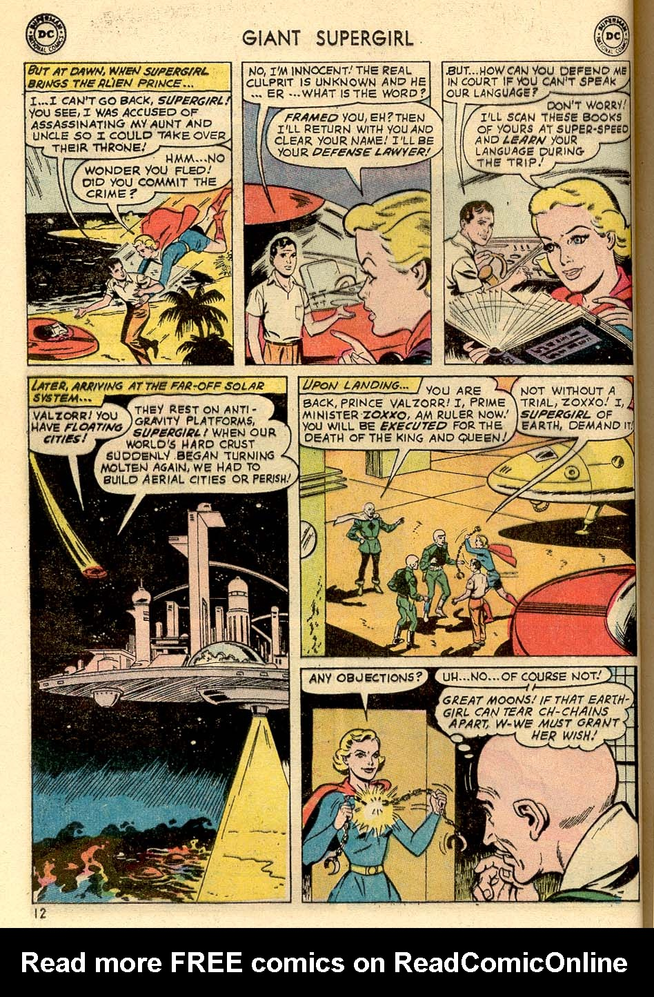 Action Comics (1938) 347 Page 13