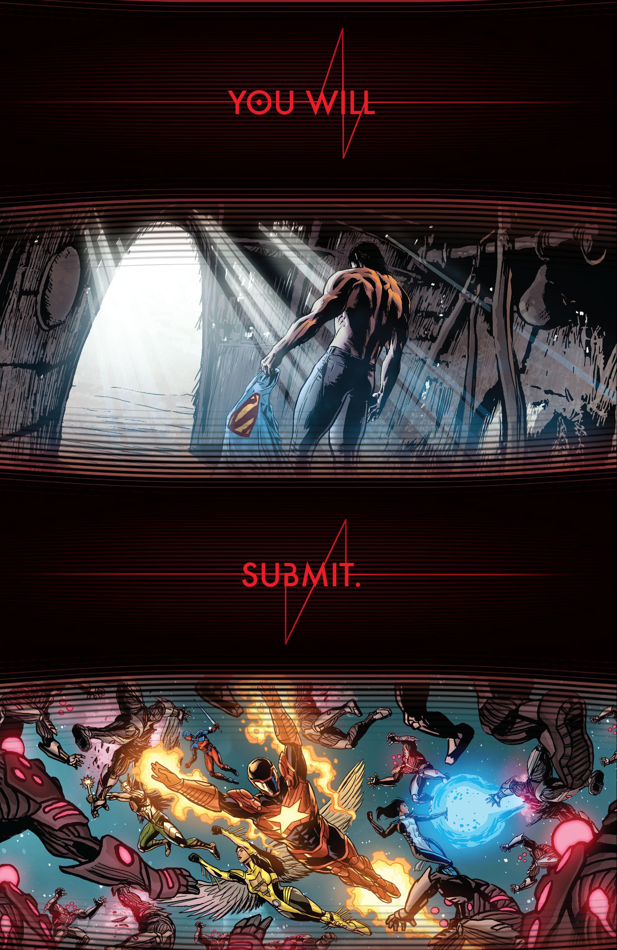 Read online Klarion comic -  Issue #3 - 17