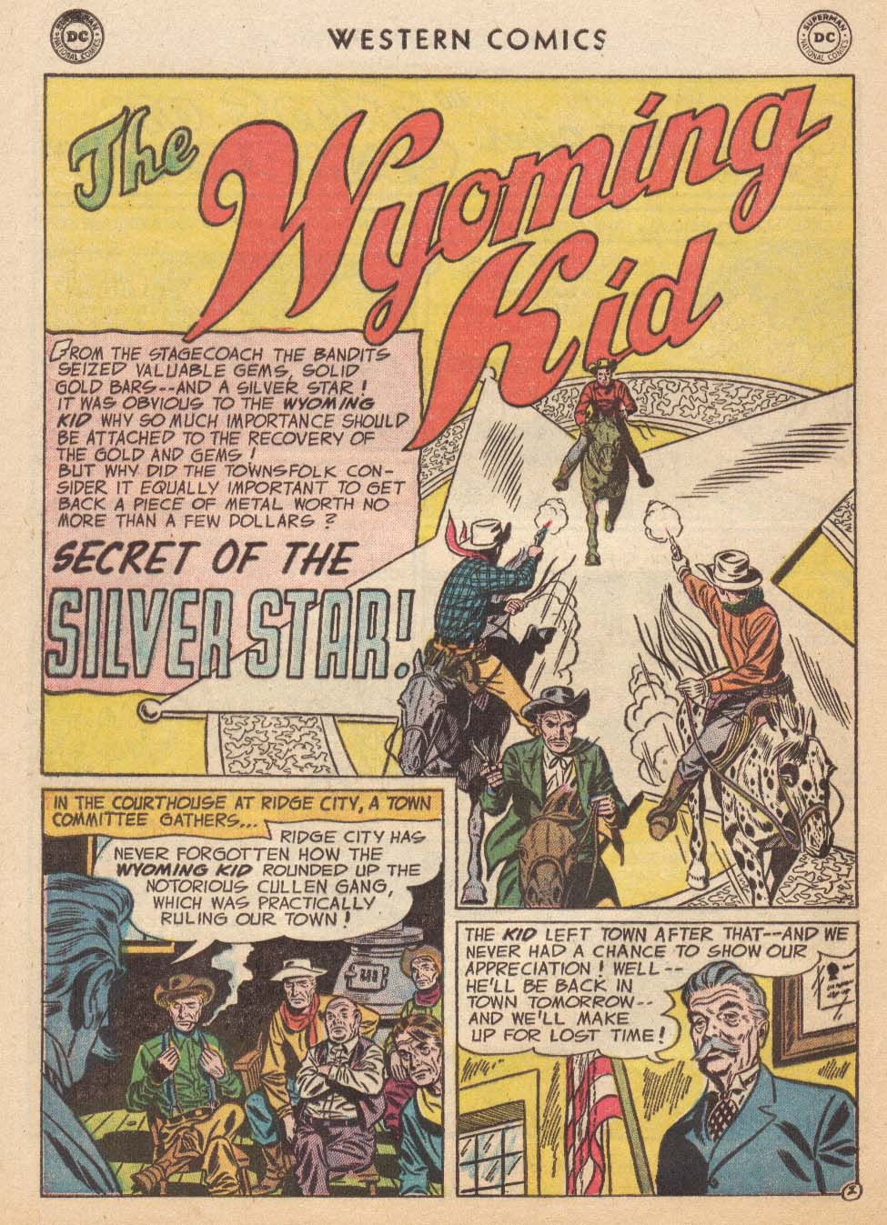 Western Comics issue 51 - Page 26