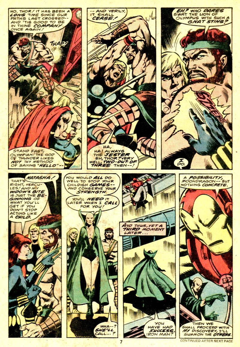 The Avengers (1963) 176 Page 5