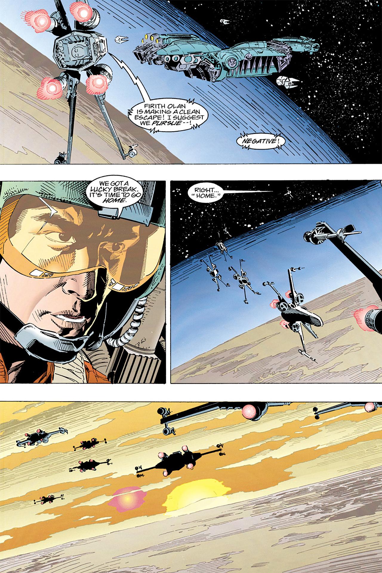 Read online Star Wars Omnibus comic -  Issue # Vol. 2 - 75
