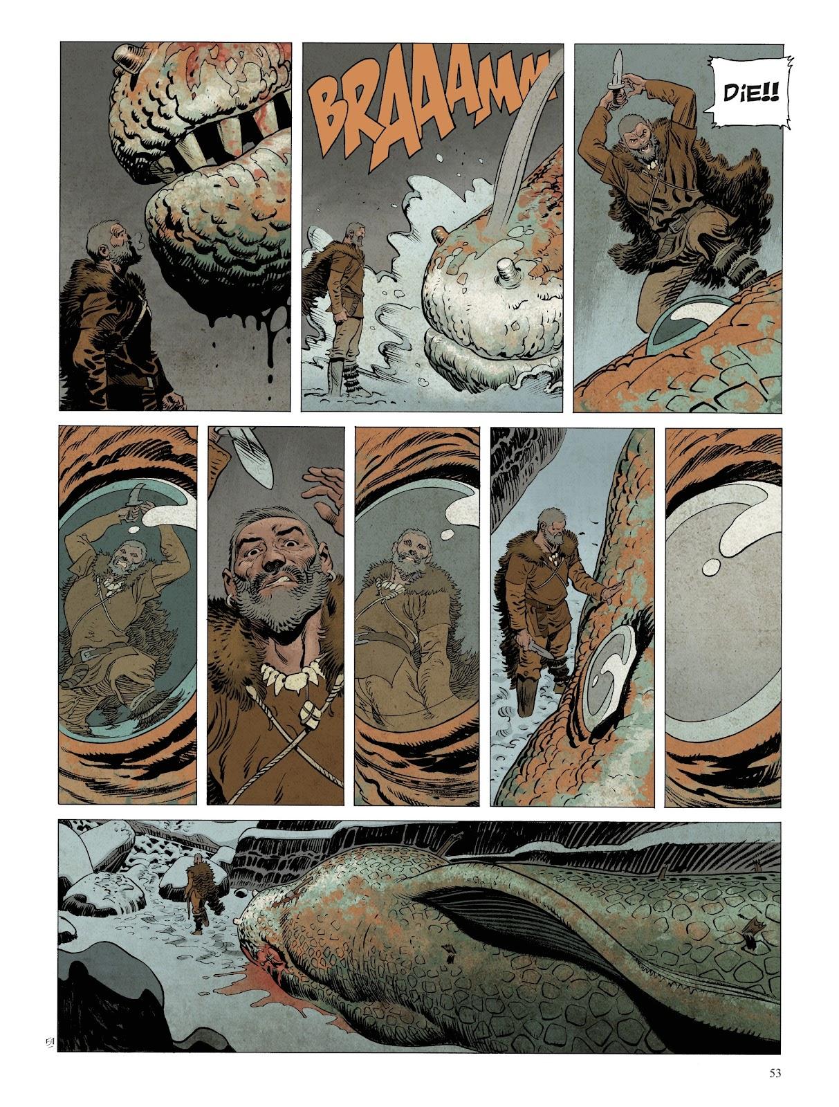 Read online Asgard comic -  Issue #2 - 55