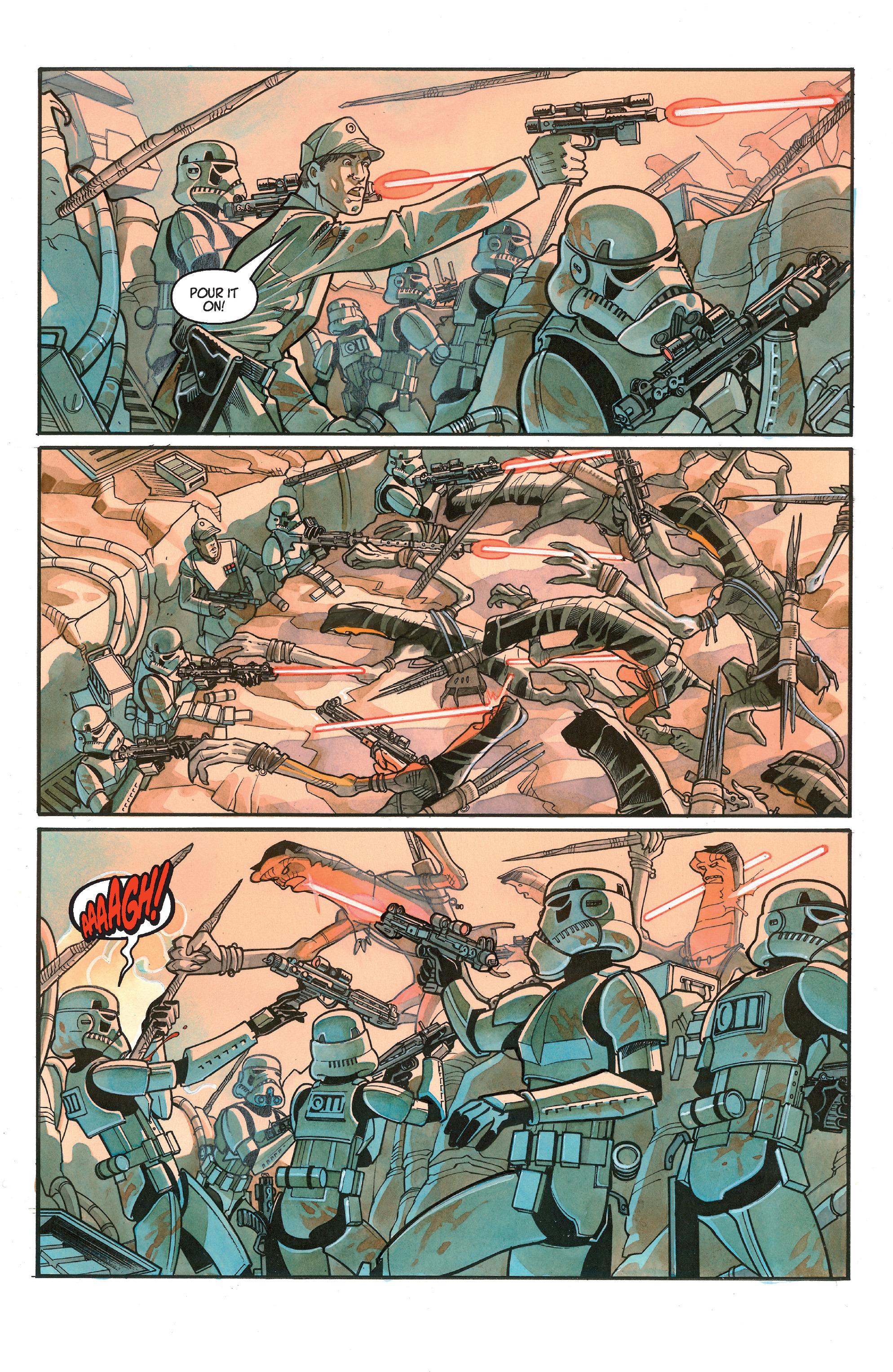 Read online Star Wars Omnibus comic -  Issue # Vol. 22 - 173