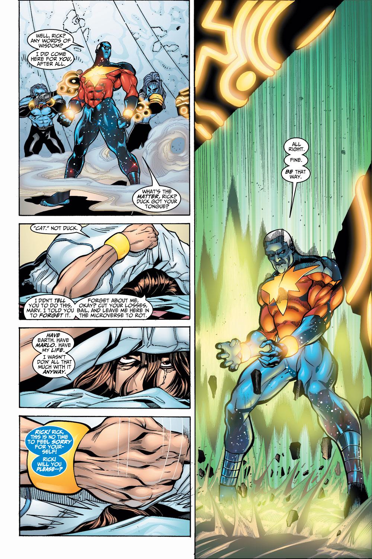 Captain Marvel (1999) Issue #23 #24 - English 3