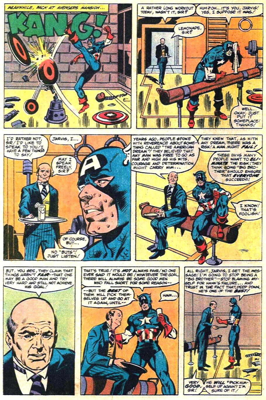 The Avengers (1963) 214 Page 6