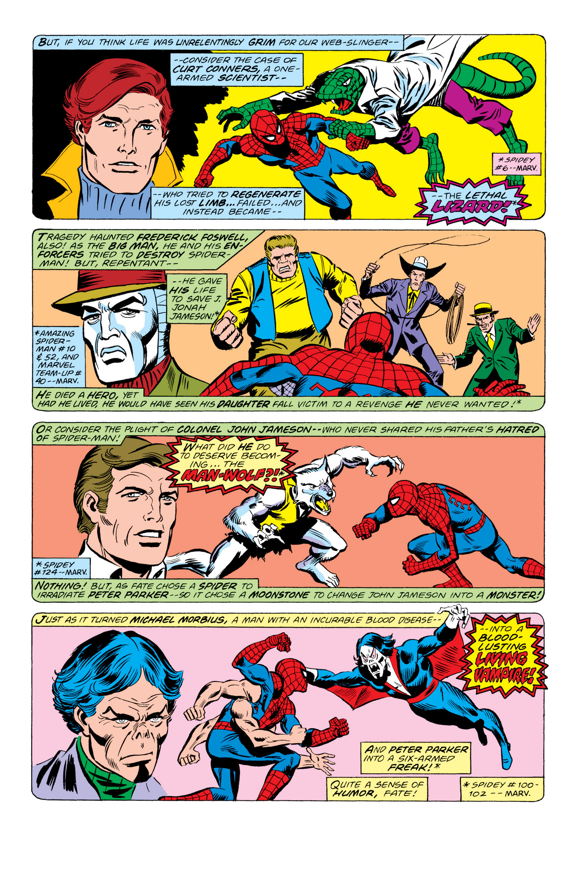 The Amazing Spider-Man (1963) 181 Page 11