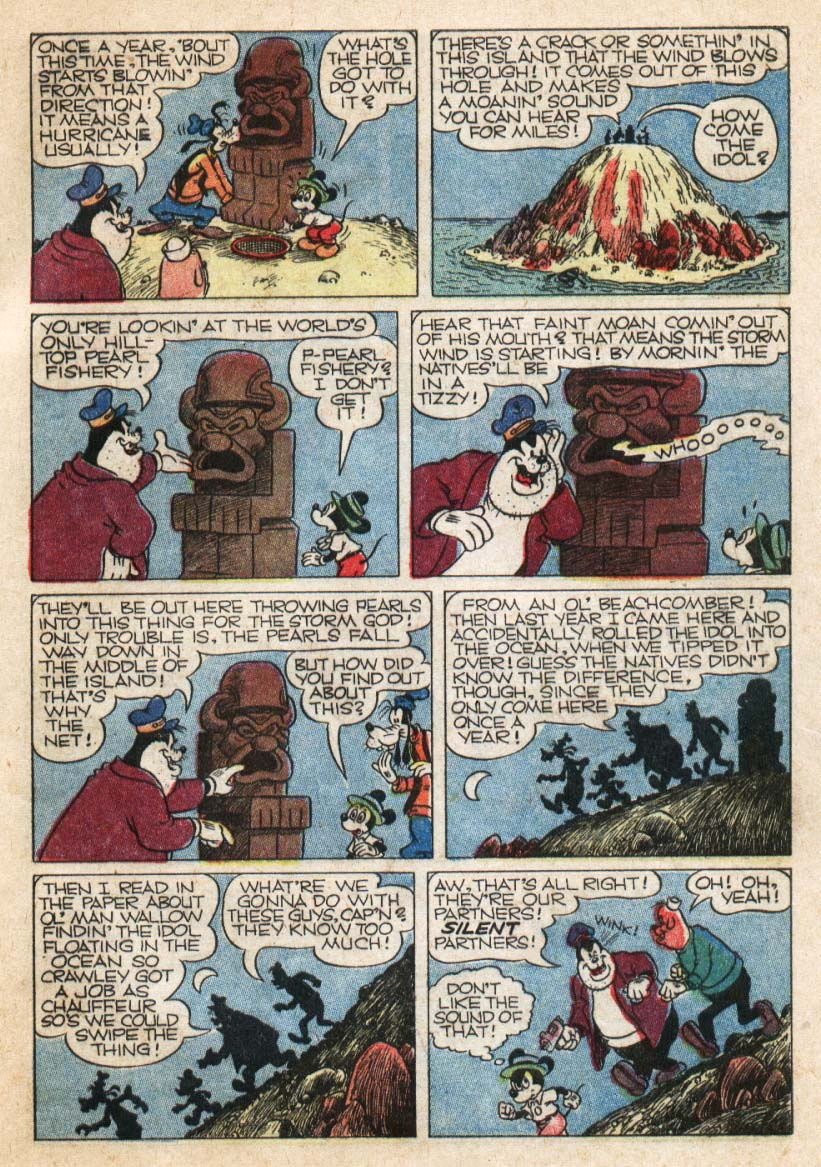 Walt Disney's Comics and Stories issue 215 - Page 29
