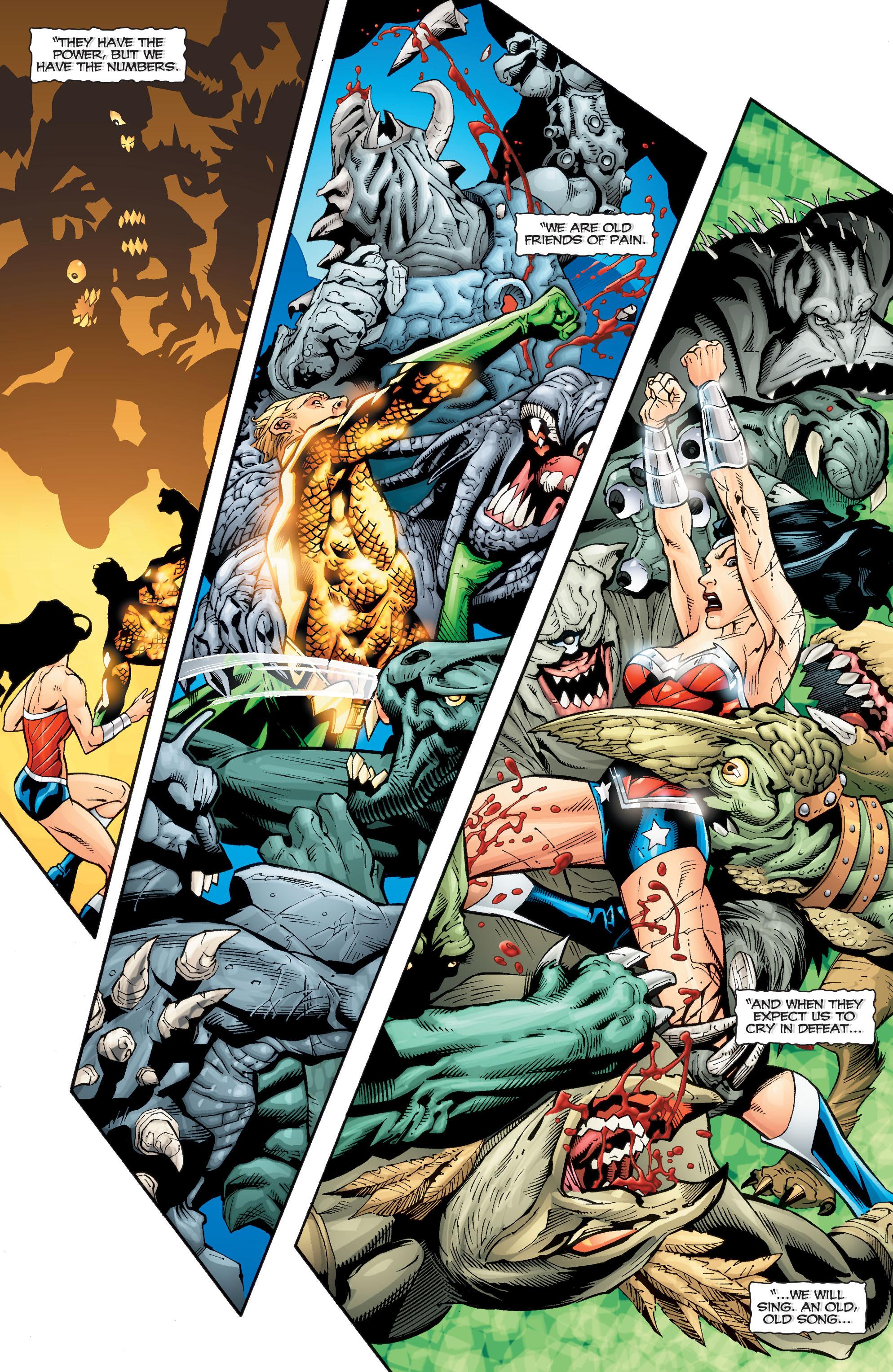 Read online Aquaman (2011) comic -  Issue #Aquaman (2011) _Annual 2 - 17