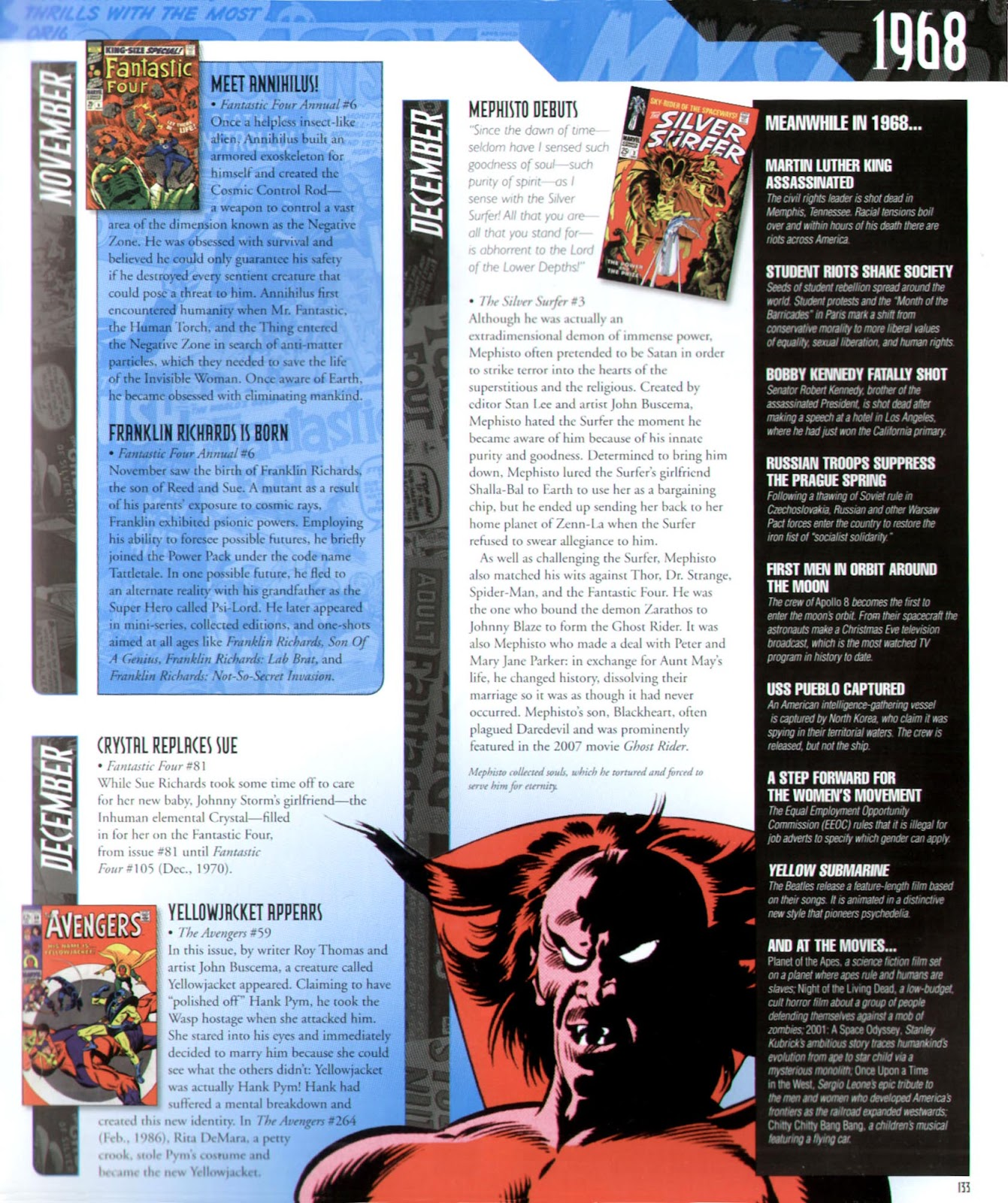Read online Marvel Chronicle comic -  Issue # TPB (Part 2) - 31