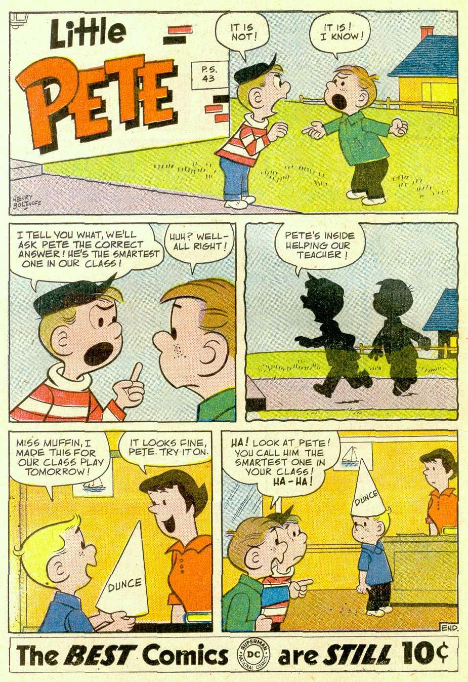 Action Comics (1938) 277 Page 15