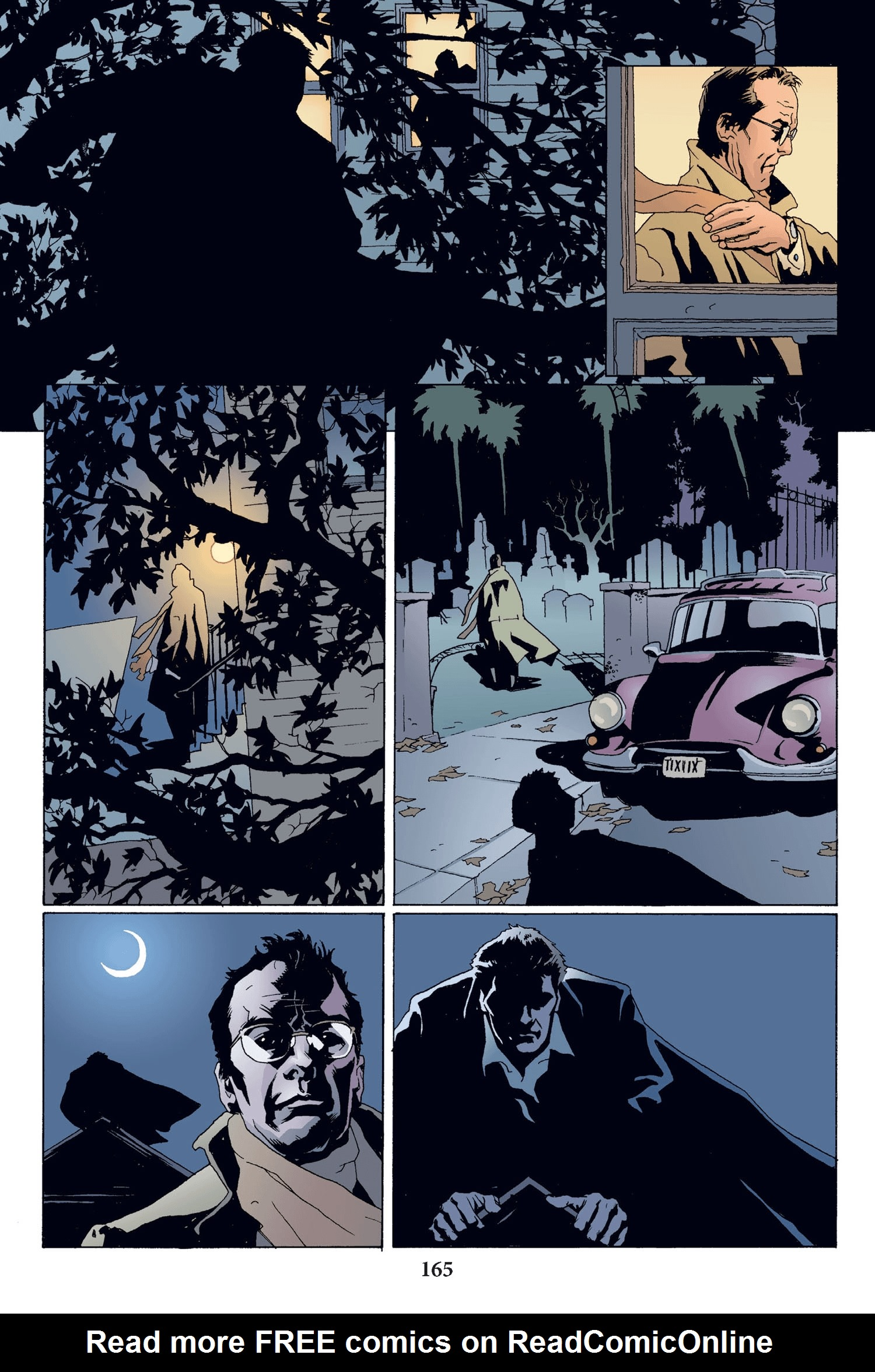 Read online Buffy the Vampire Slayer: Omnibus comic -  Issue # TPB 2 - 159
