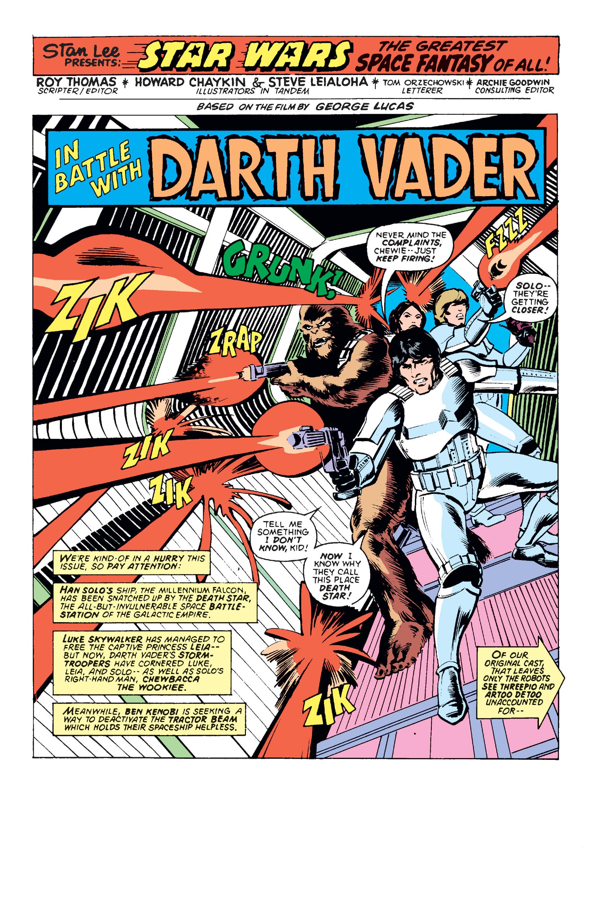 Read online Star Wars Omnibus comic -  Issue # Vol. 13 - 63