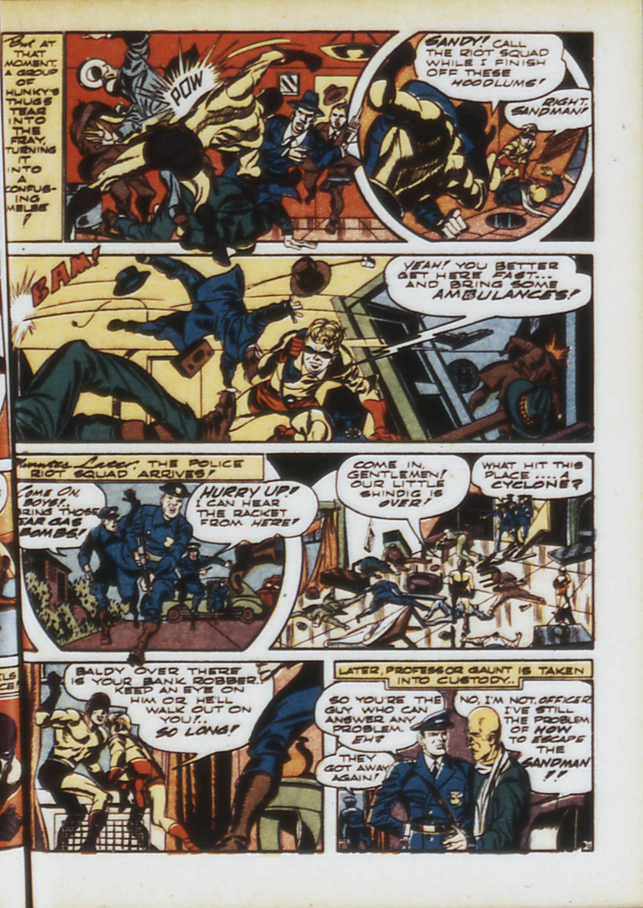 Read online Adventure Comics (1938) comic -  Issue #74 - 66