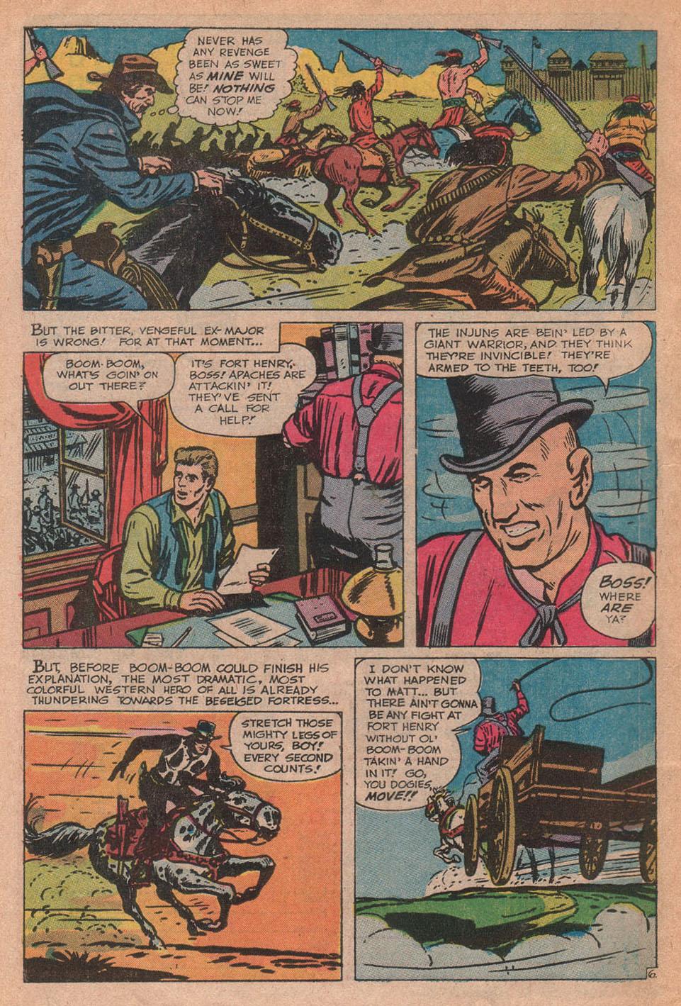 Read online Two-Gun Kid comic -  Issue #112 - 10