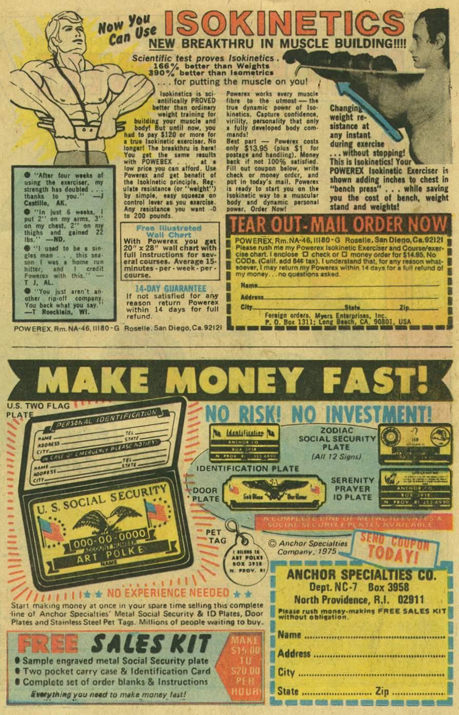 Read online Adventure Comics (1938) comic -  Issue #446 - 17