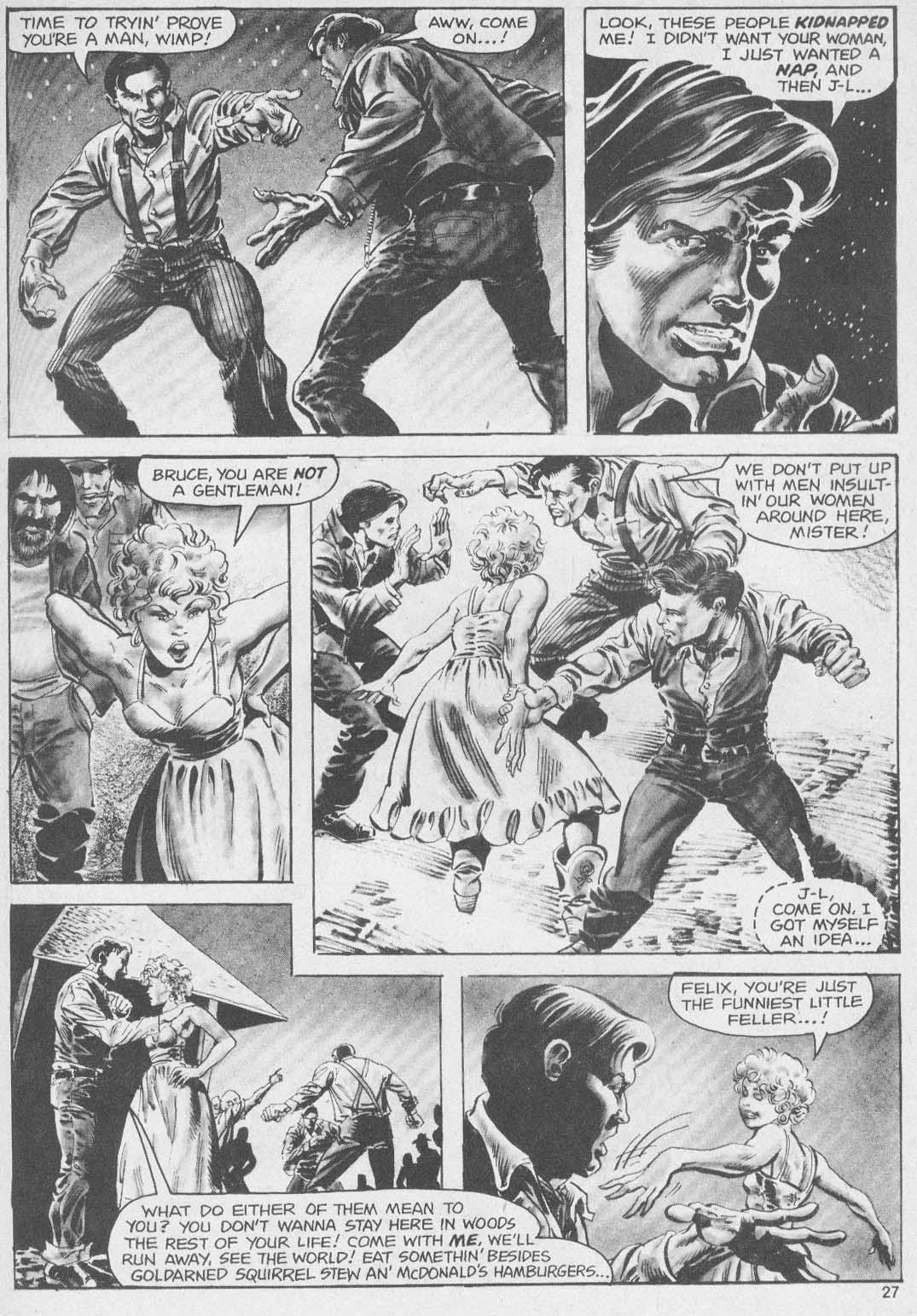 Hulk (1978) issue 27 - Page 27