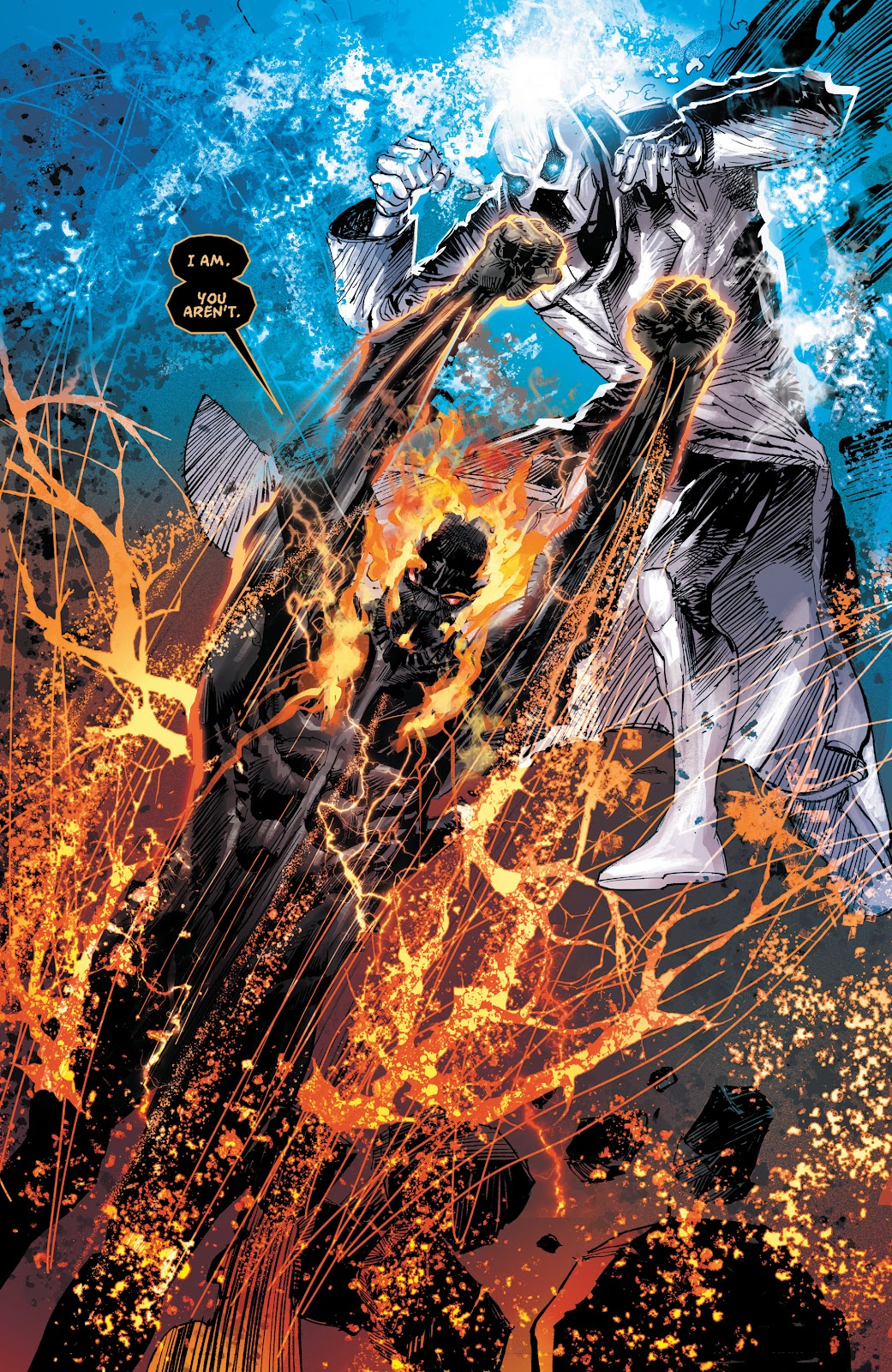Read online The Curse of Brimstone: Ashes comic -  Issue # TPB (Part 2) - 62
