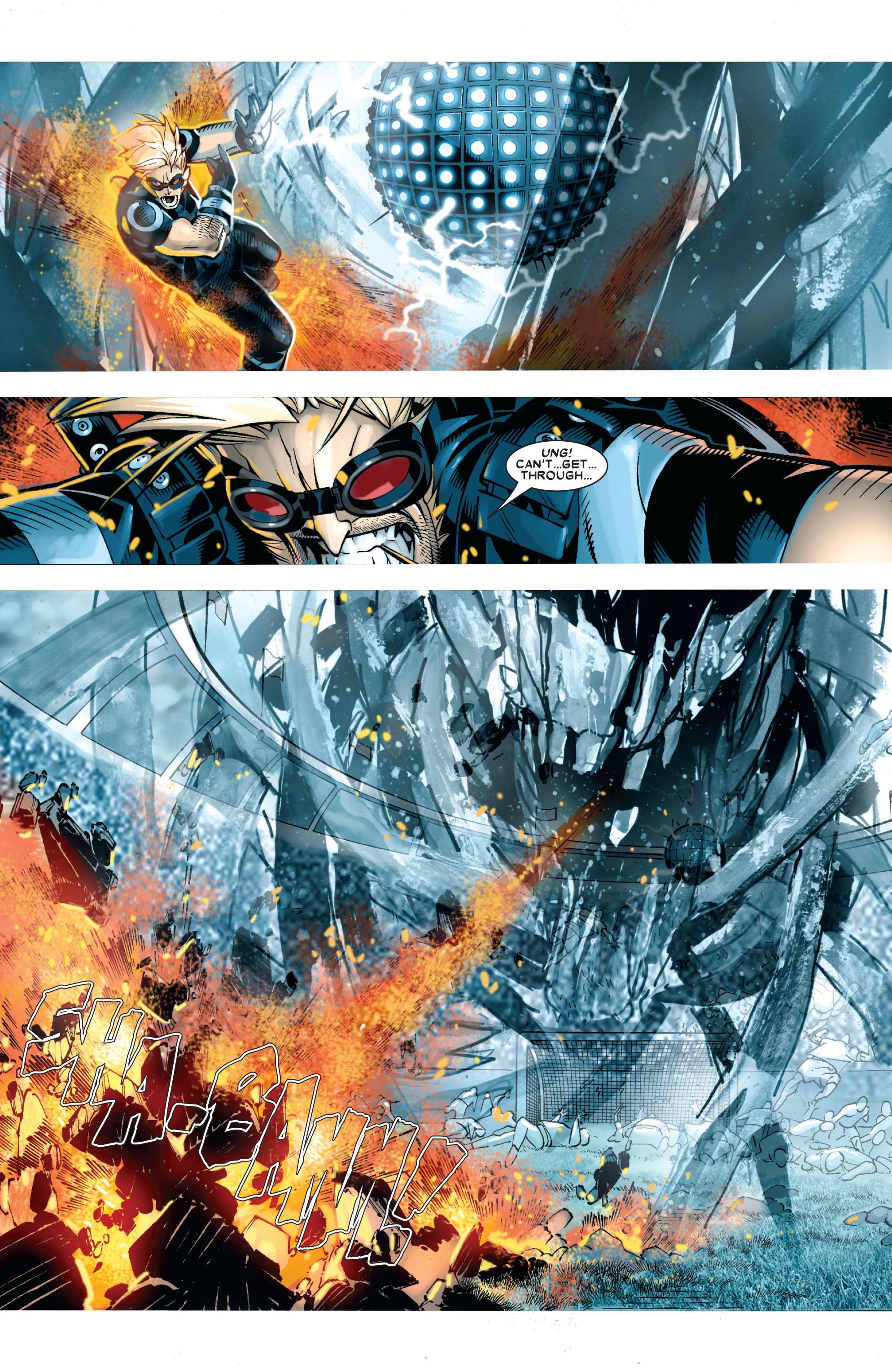 X-Men (1991) 198 Page 15