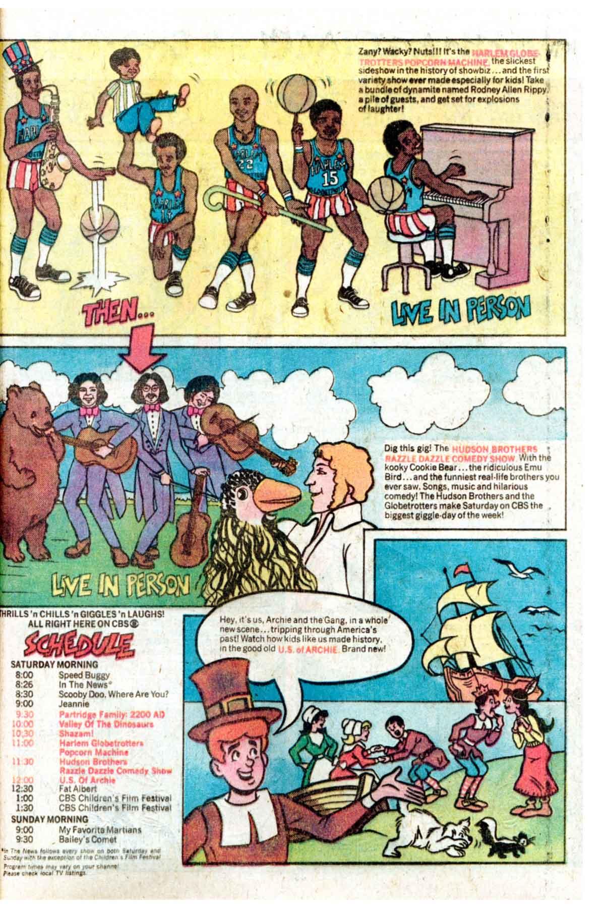Read online Shazam! (1973) comic -  Issue #15 - 47