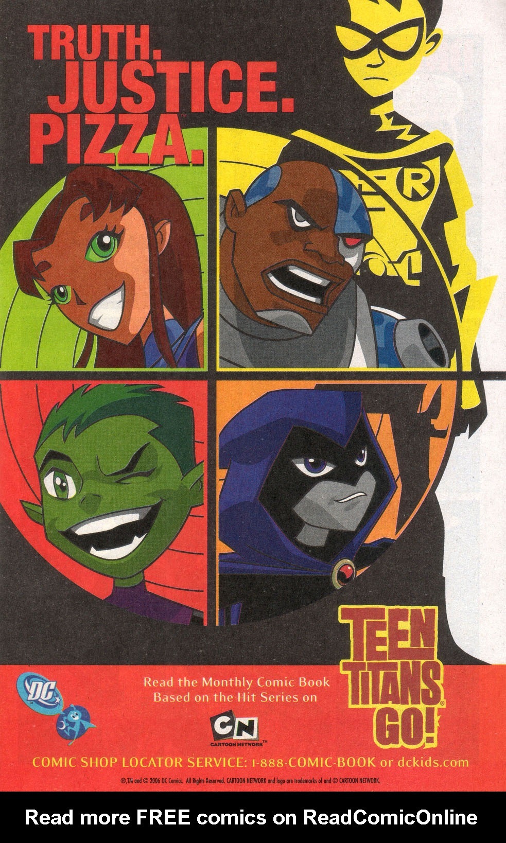 Read online Scooby-Doo (1997) comic -  Issue #106 - 26