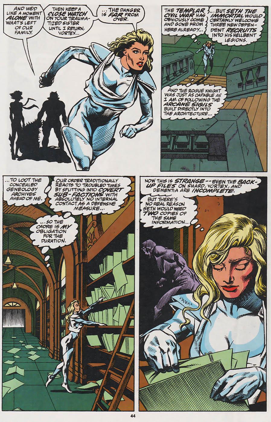 Web of Spider-Man (1985) _Annual 9 #9 - English 36