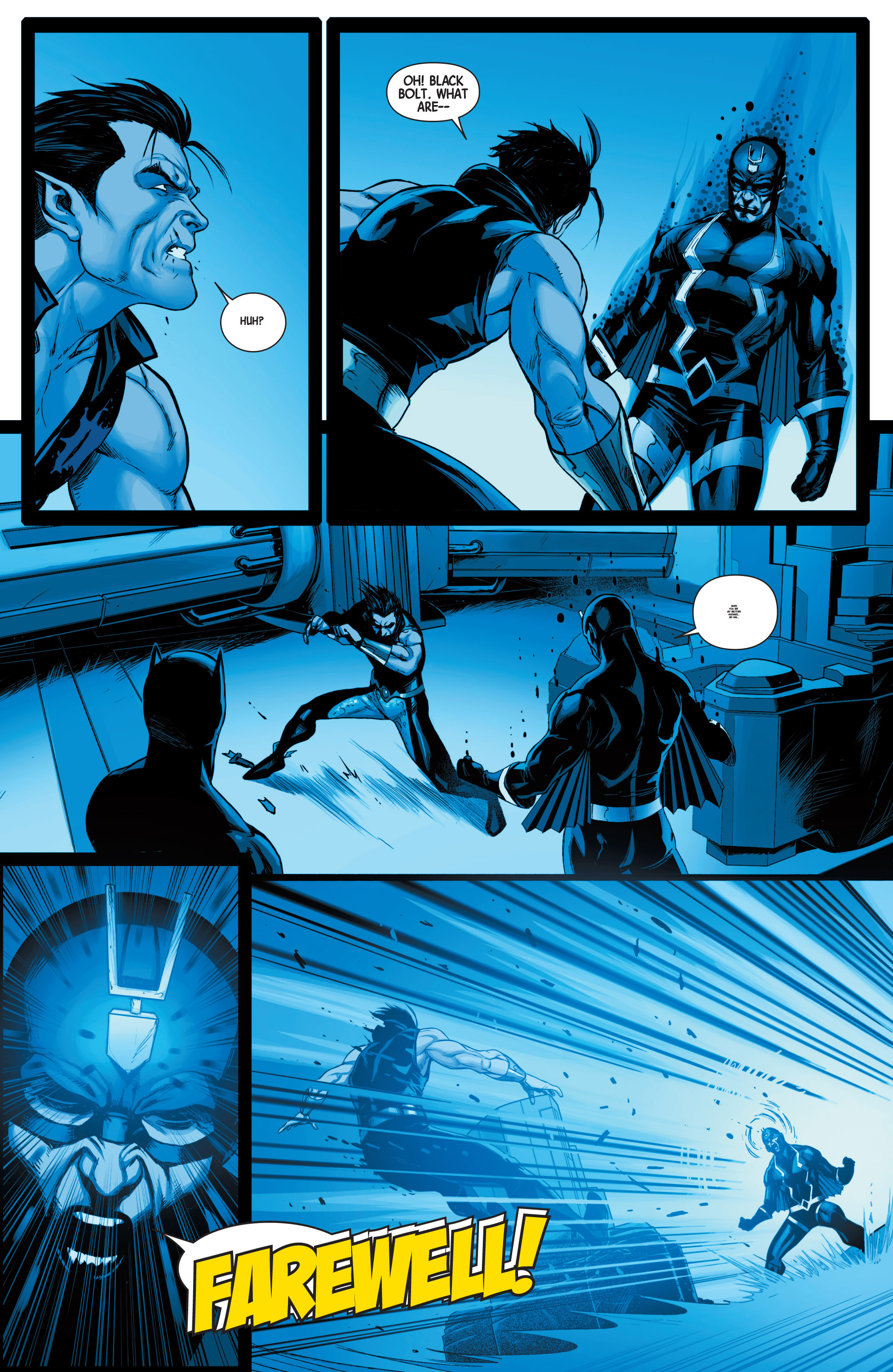 Read online Avengers (2013) comic -  Issue #40 - 26