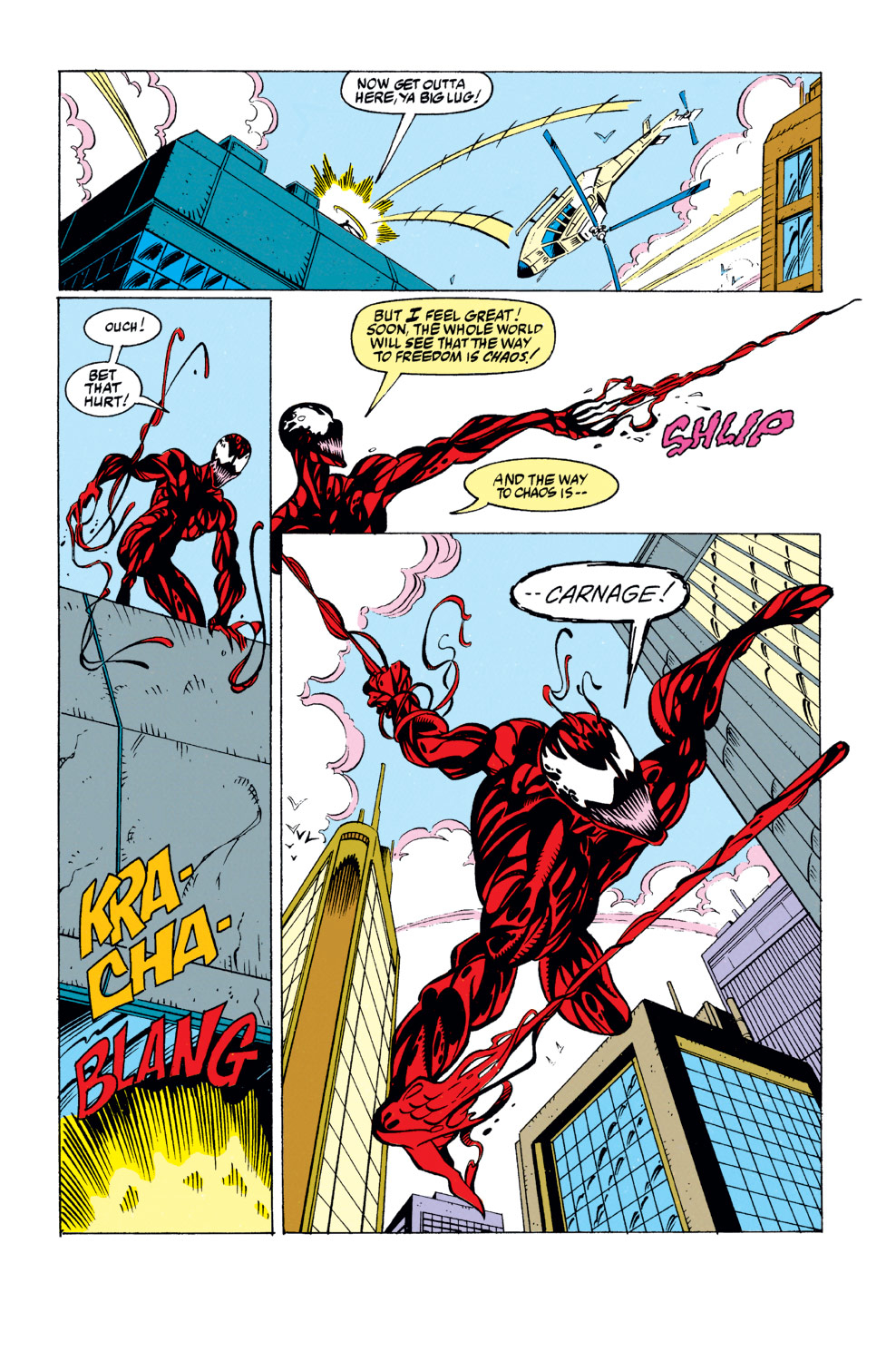 The Amazing Spider-Man (1963) 362 Page 12
