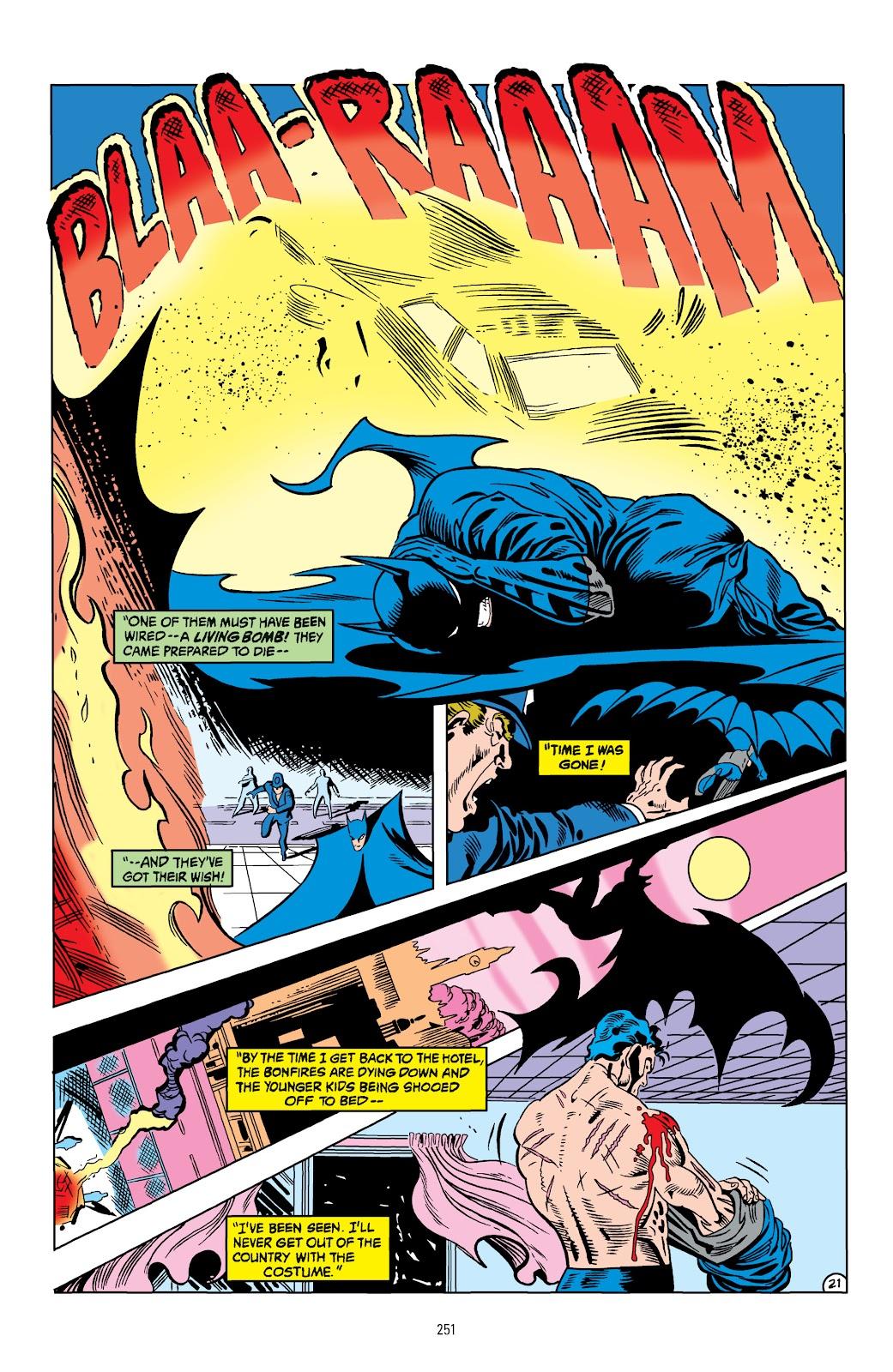 Read online Detective Comics (1937) comic -  Issue # _TPB Batman - The Dark Knight Detective 2 (Part 3) - 53