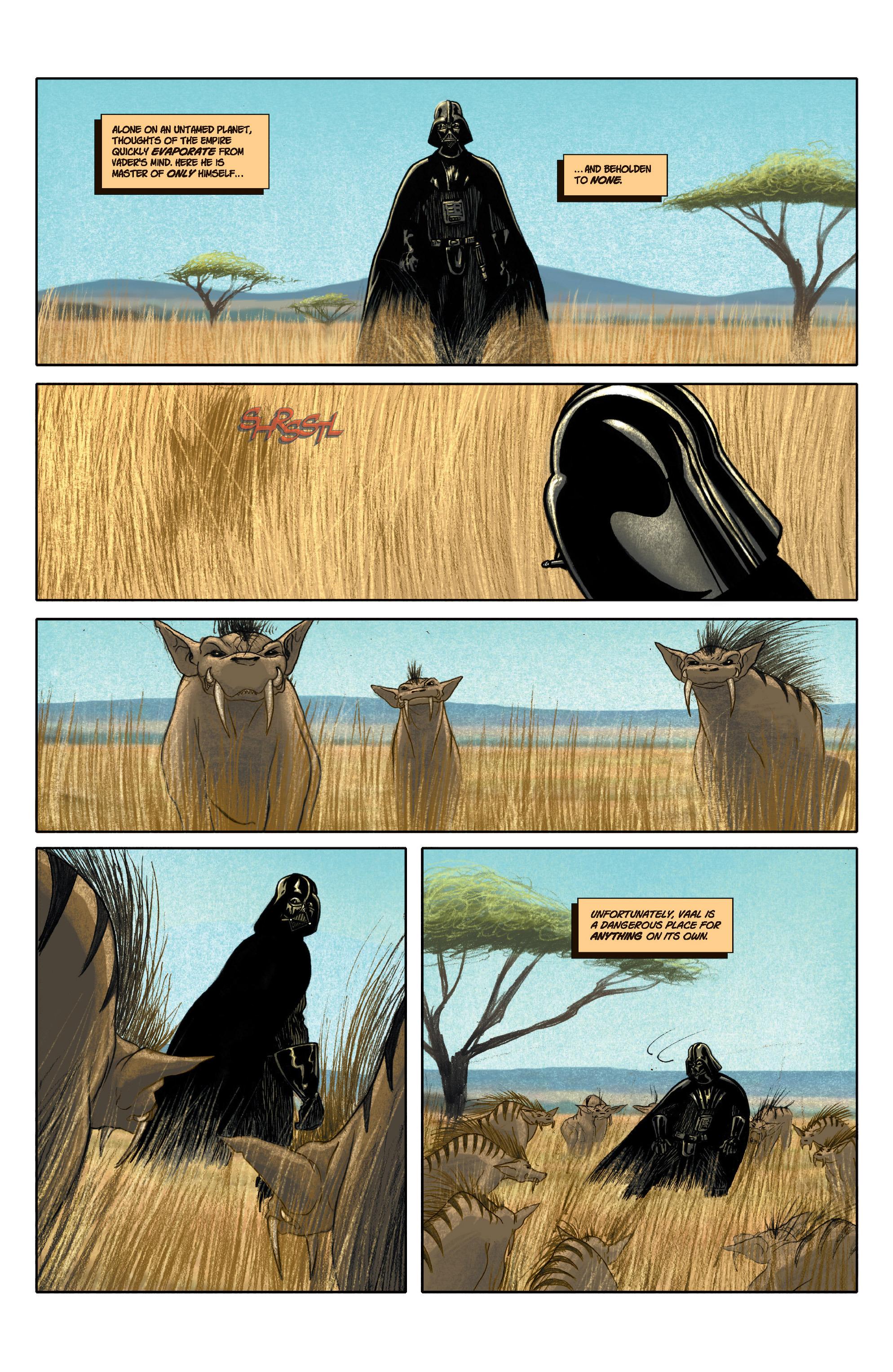 Read online Star Wars Omnibus comic -  Issue # Vol. 17 - 225
