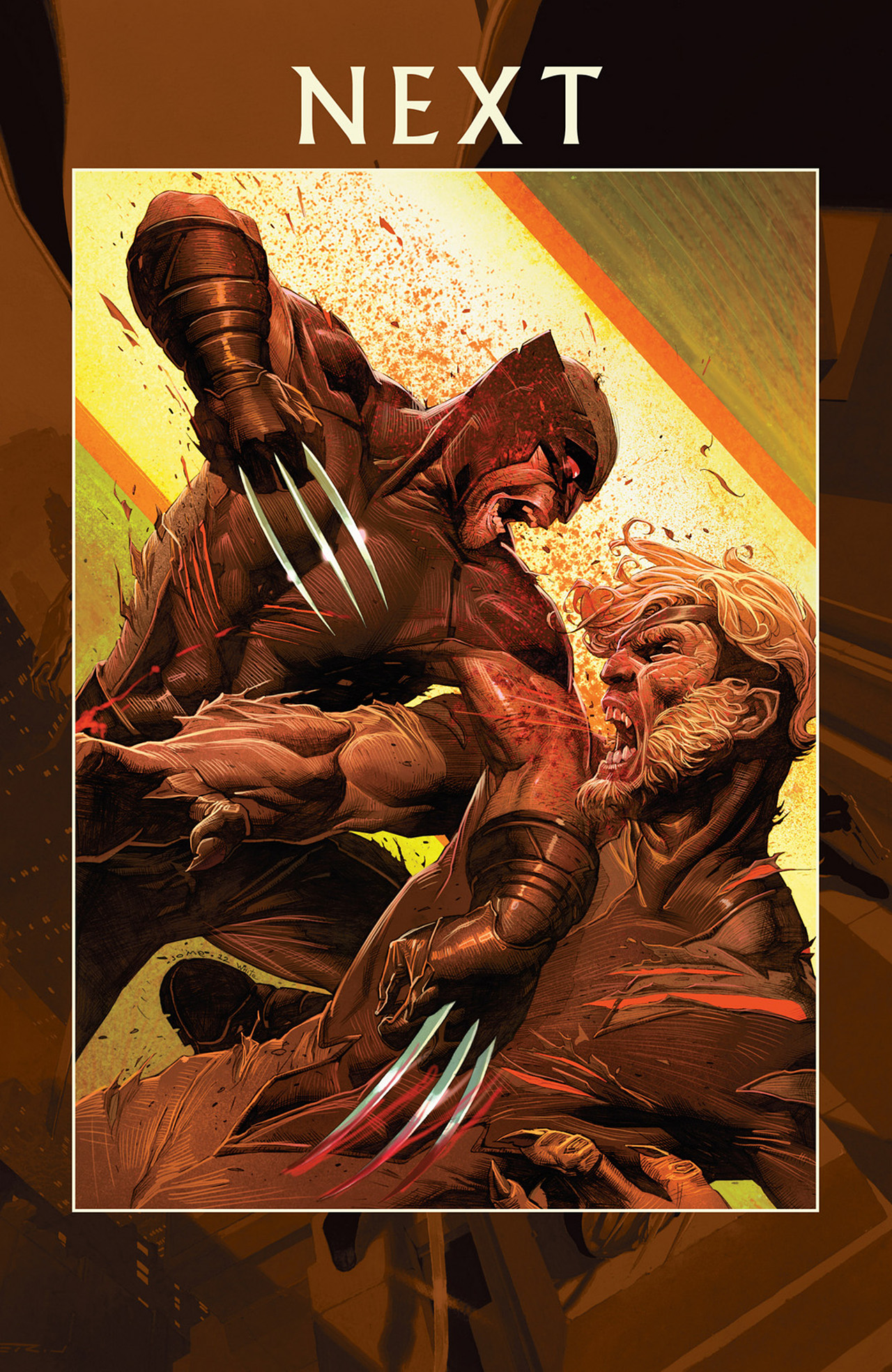 Read online Uncanny X-Force (2010) comic -  Issue #31 - 23