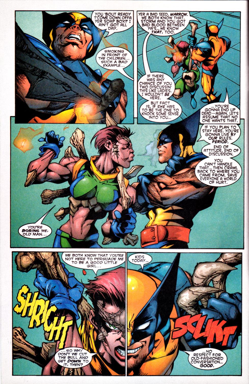 X-Men (1991) 72 Page 4