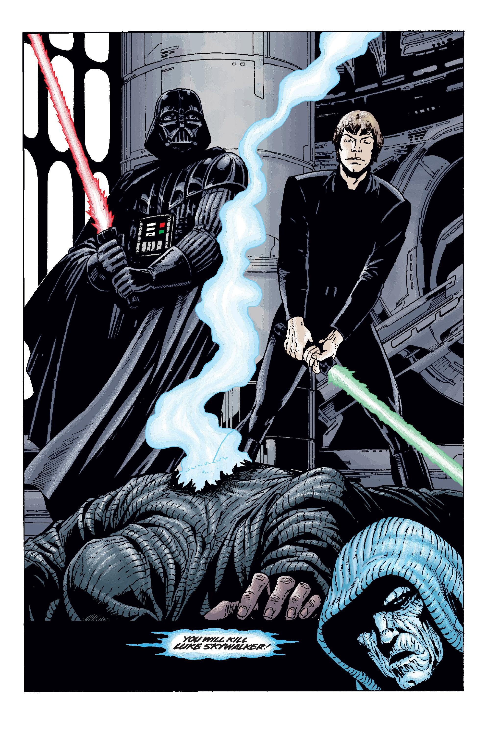 Read online Star Wars Omnibus comic -  Issue # Vol. 11 - 199