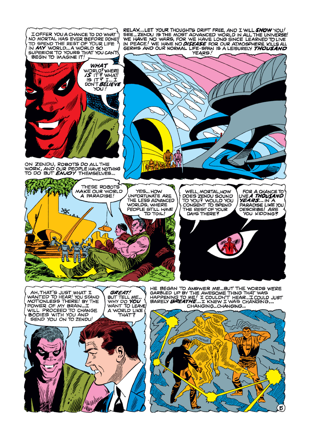 Tales to Astonish (1959) issue 12 - Page 14